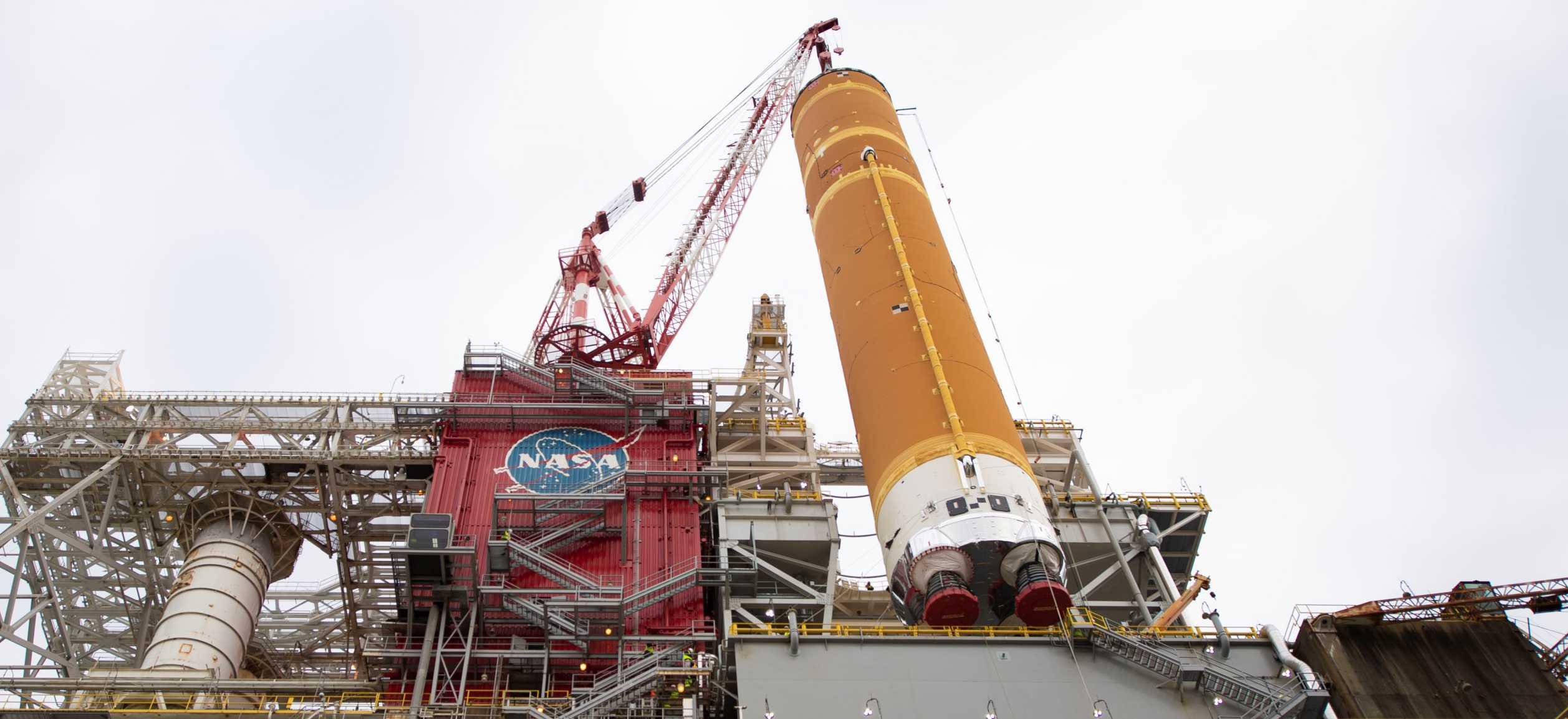SLS CS-1 Stennis lift 012220 (NASA) 16 crop (c)