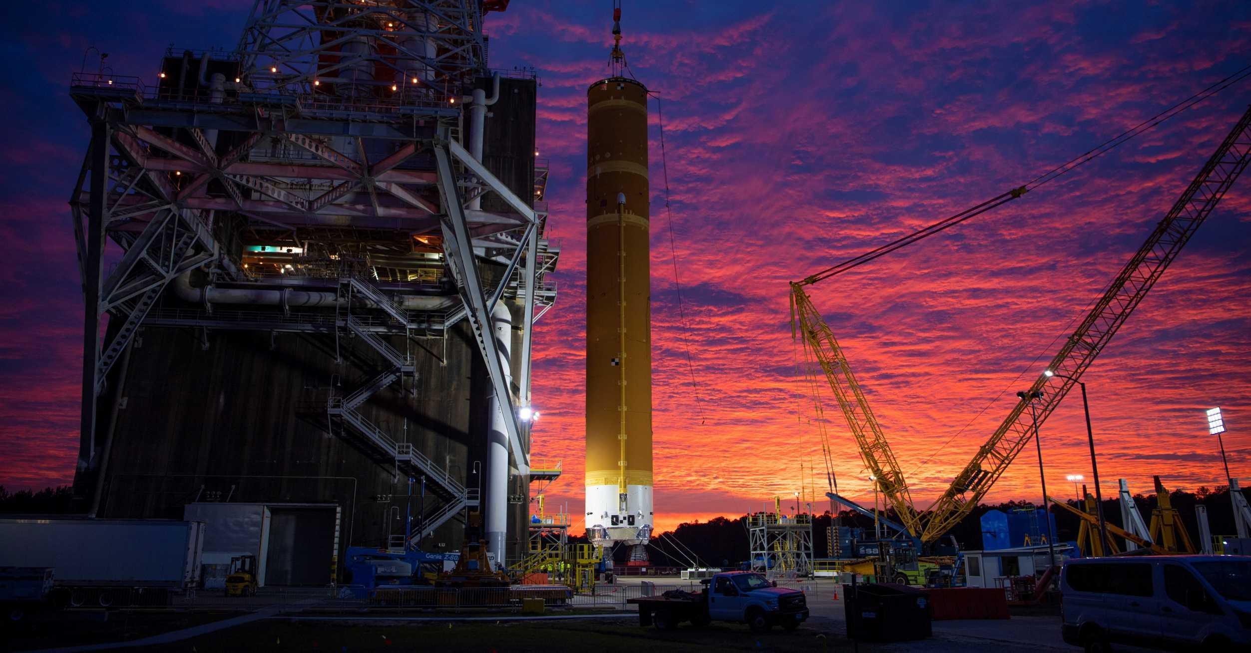 SLS CS-1 Stennis lift 012220 (NASA) 4 crop (c)