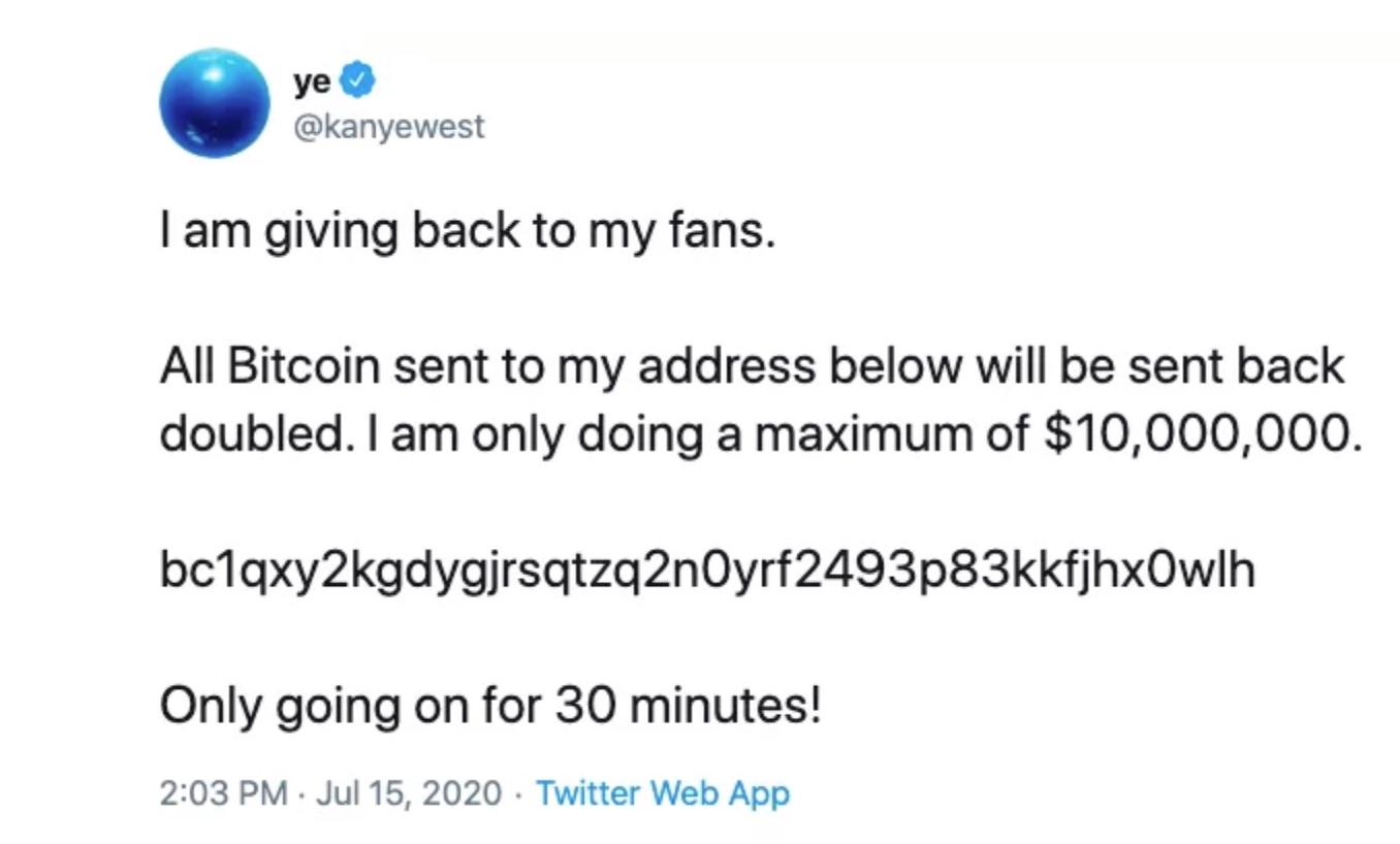 kanye-west-bitcoin-twitter-hack