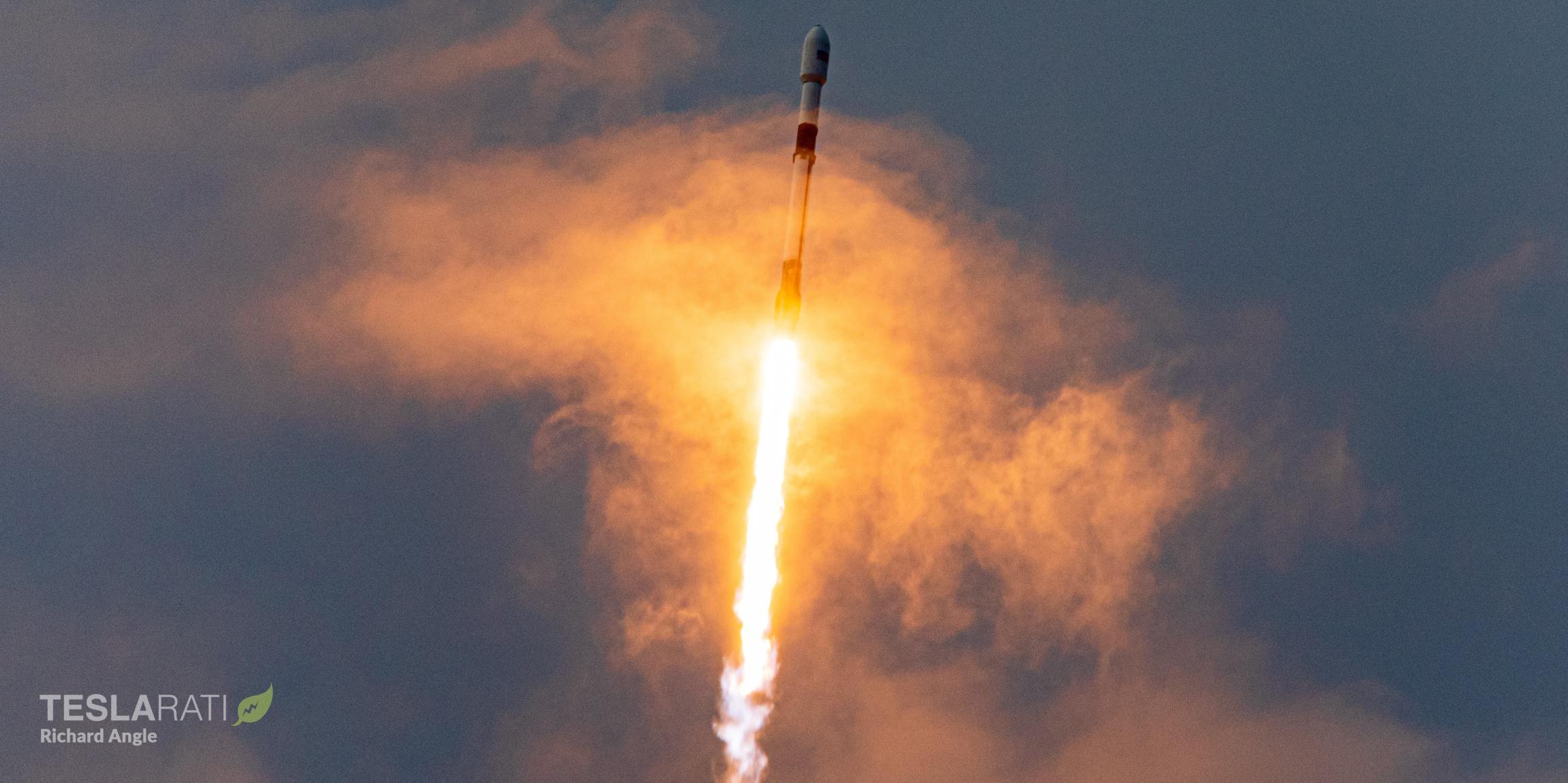SAOCOM 1B Falcon 9 B1059 launch (Richard Angle) 1 crop (c)
