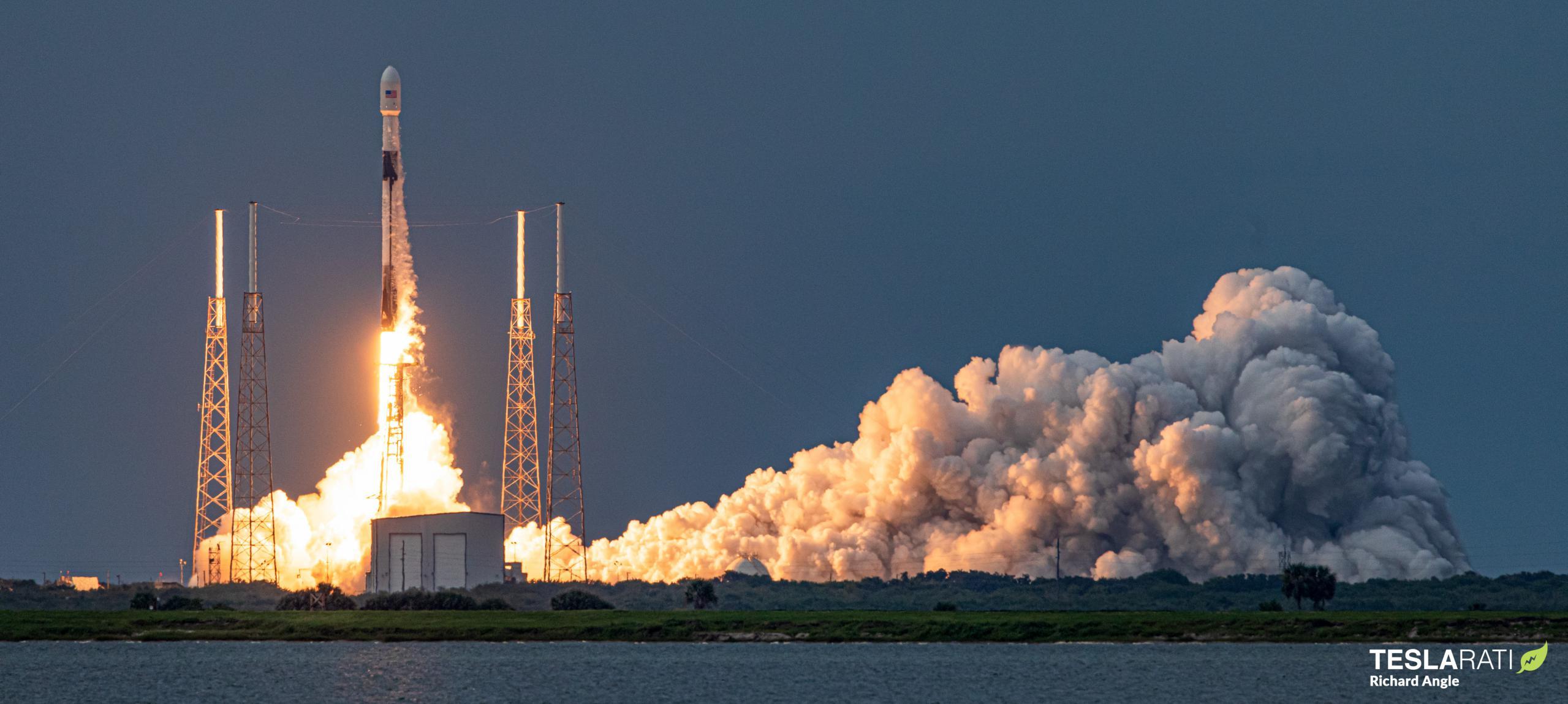 SAOCOM 1B Falcon 9 B1059 launch (Richard Angle) 3 crop (c)