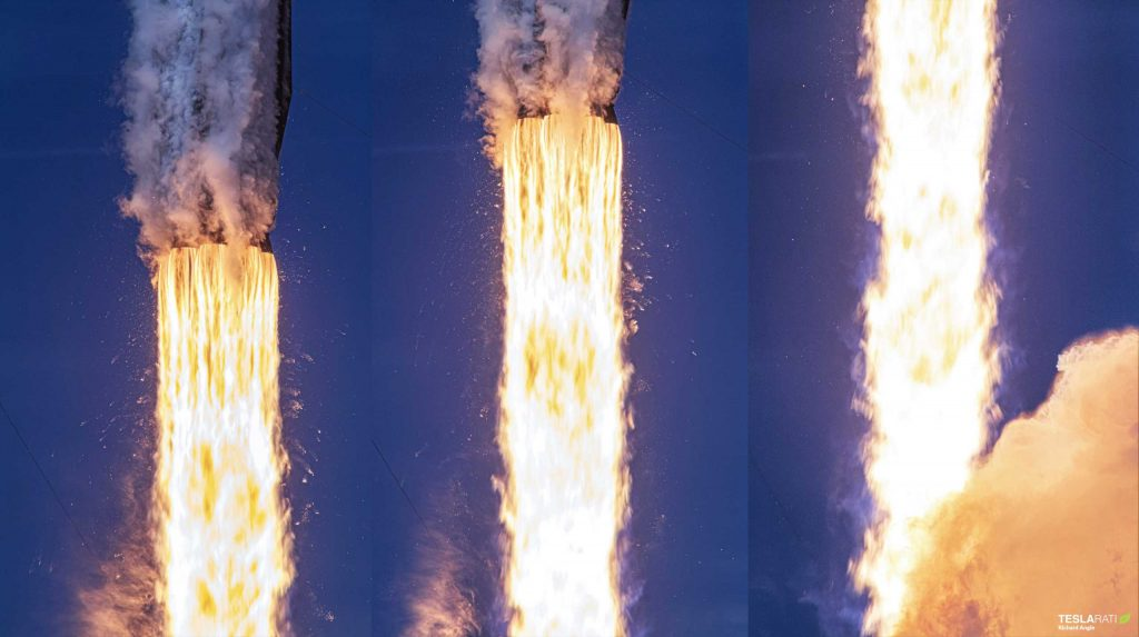 SpaceX lining up two Falcon 9 launches and landings in ten hours