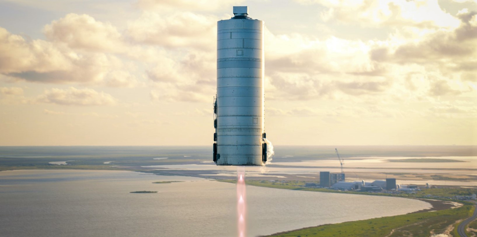 SpaceX's first flight-proven Starship could fly again, says Elon Musk - Teslarati