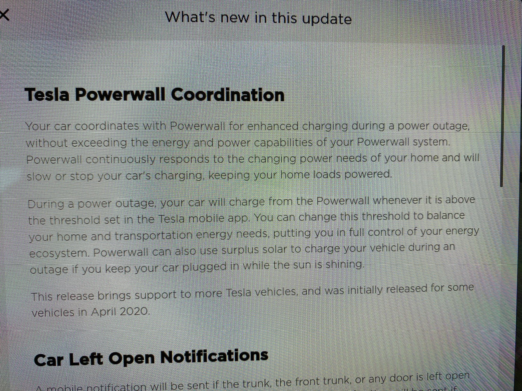 tesla-2020.32.3-update-powerwall-coordination