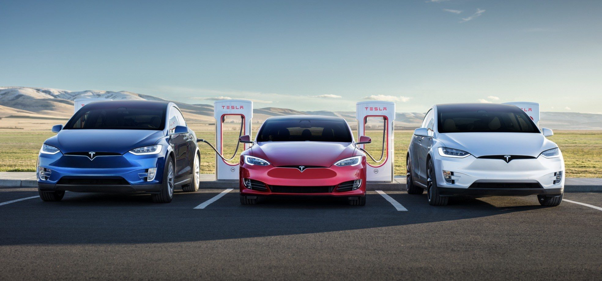 photo of EVs like Teslas will save lives and billions in health costs in 2050: ALA report image