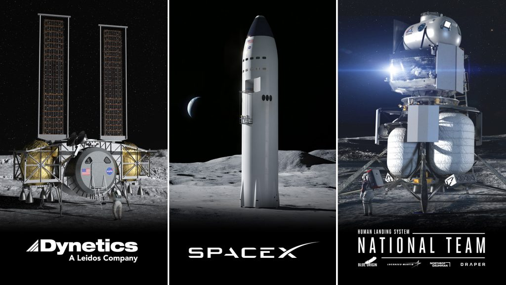 SpaceX rapidly builds, tests Starship Moon elevator for NASA
