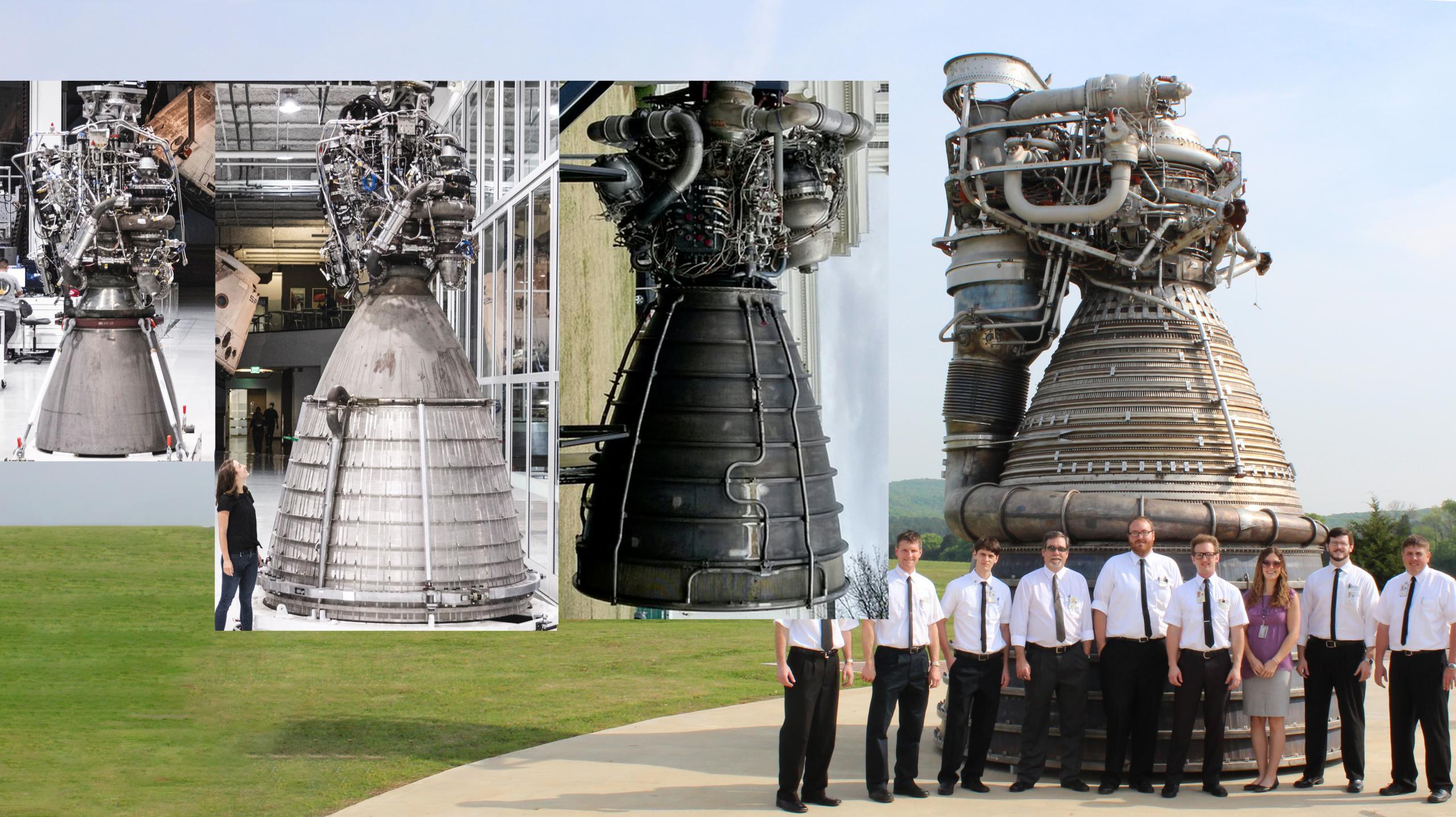Raptor RVac SSME F1 (SpaceX – AJR – NASA) 1 (c)