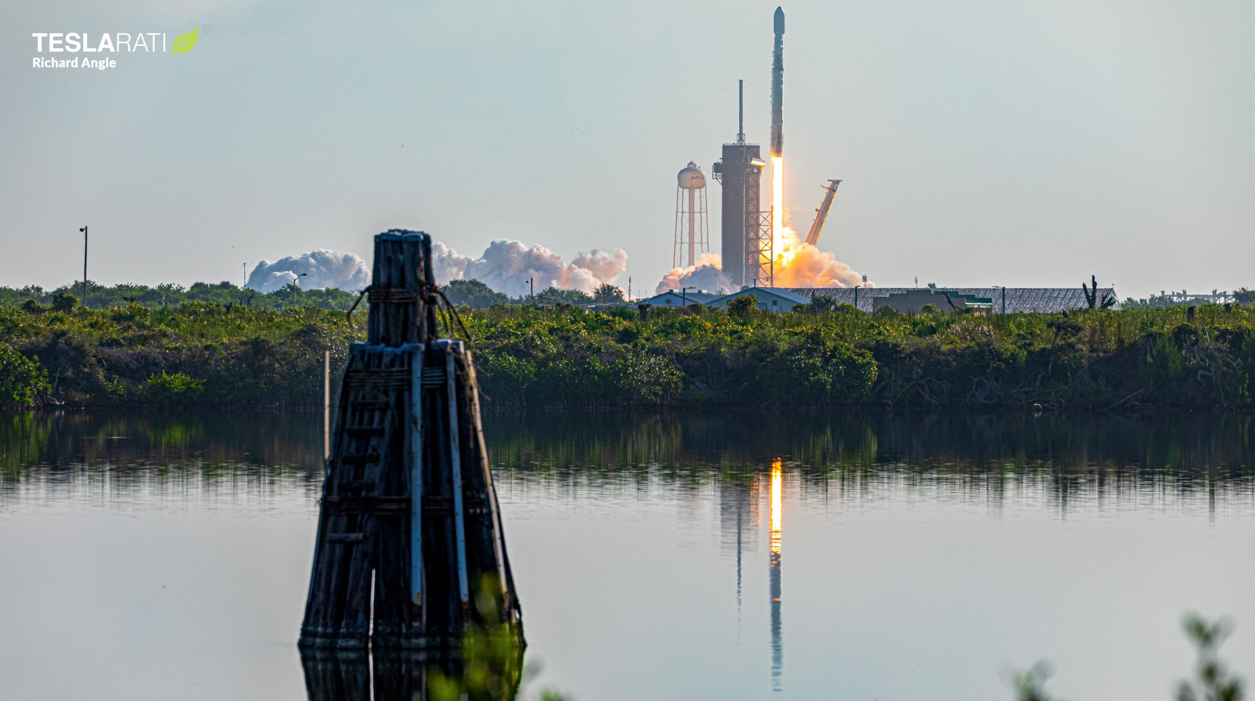 Starlink-11 Falcon 9 B1060 LC-39A 090320 (Richard Angle) launch 1 crop (c)