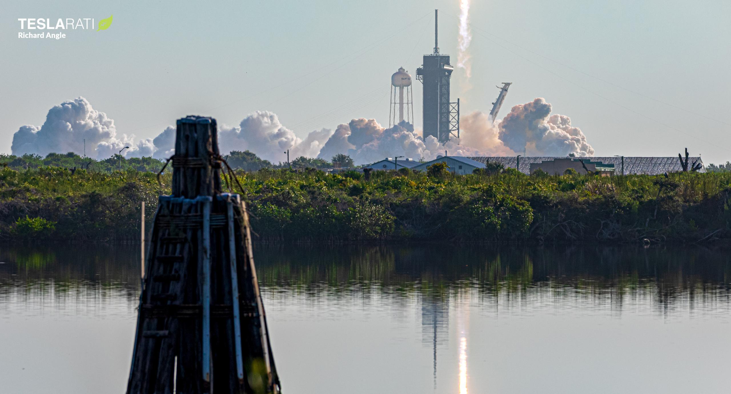 Starlink-11 Falcon 9 B1060 LC-39A 090320 (Richard Angle) launch 2 crop (c)