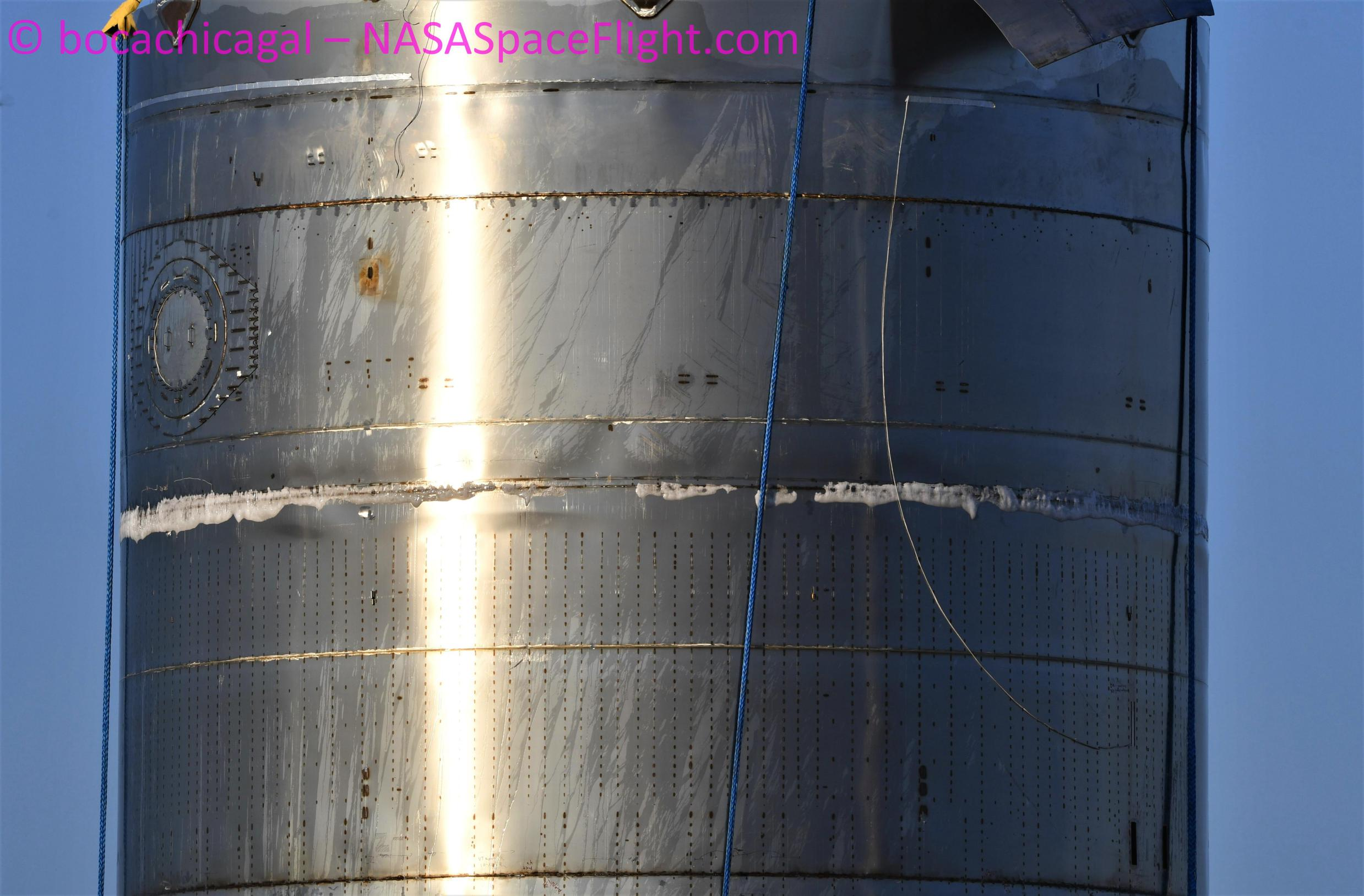 Starship Boca Chica 092320 (NASASpaceflight – bocachicagal) SN7.1 remnants 5 (c)