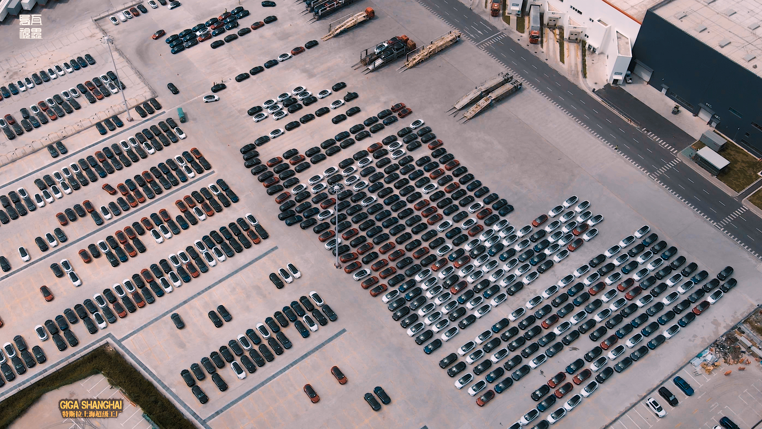Tesla plans to export China-made cars to Asia and Europe