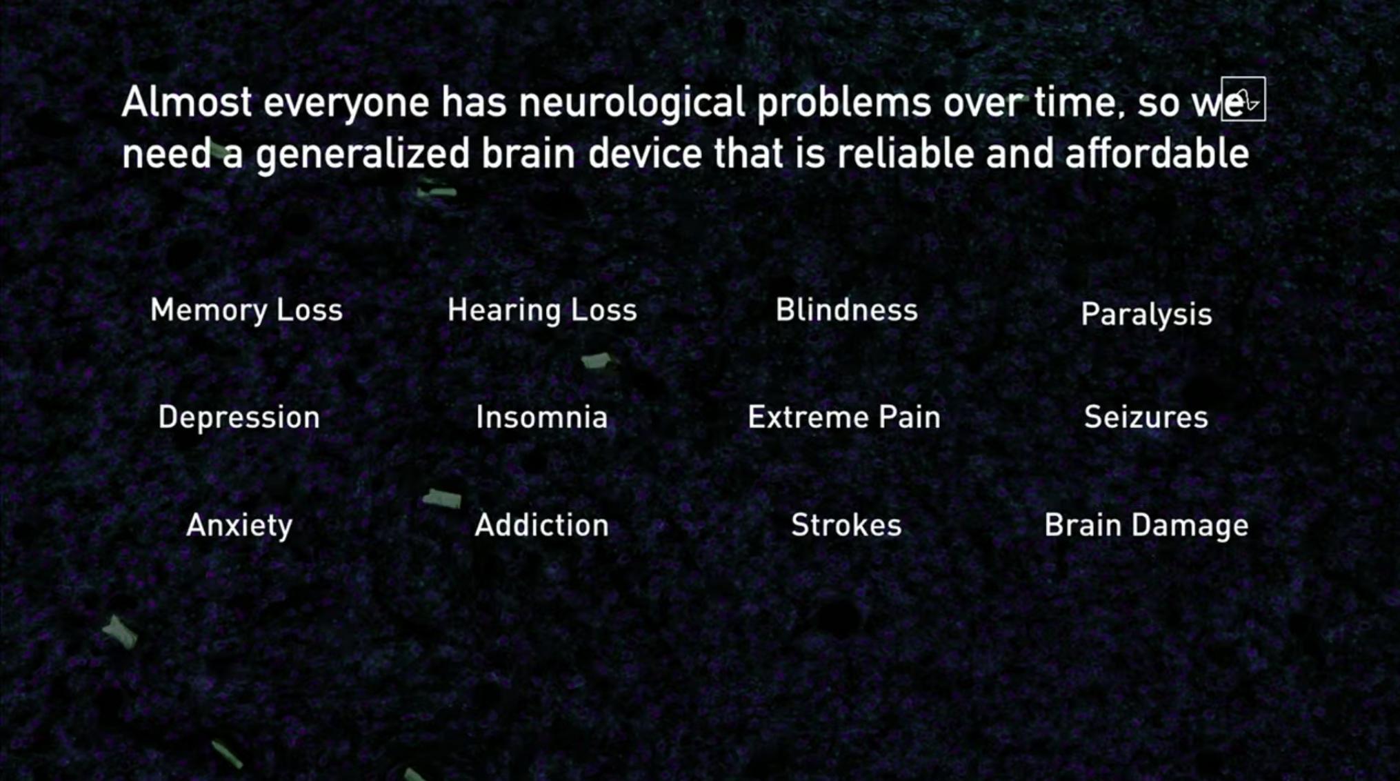 neuralink-diseases-list