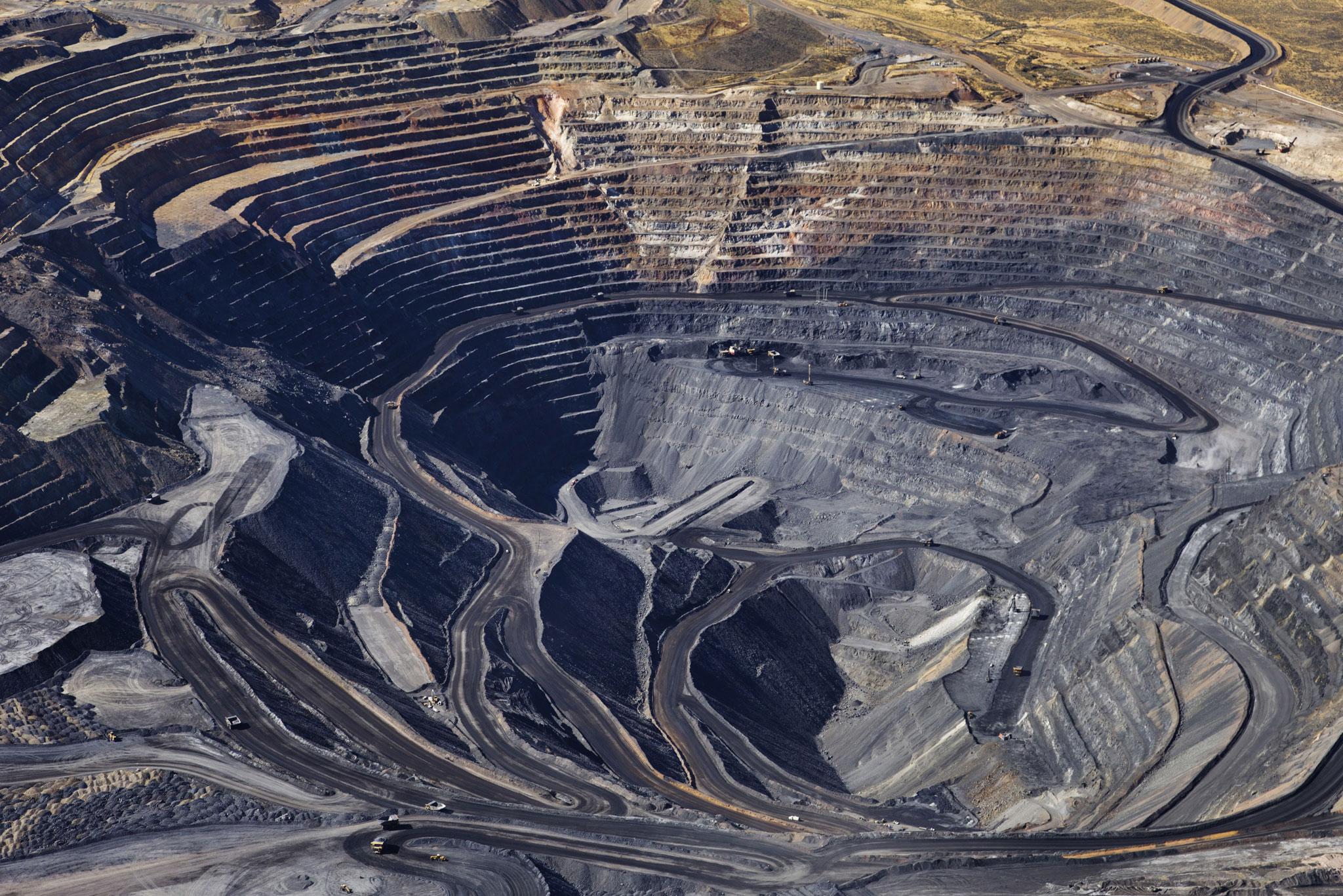 nickel-mine