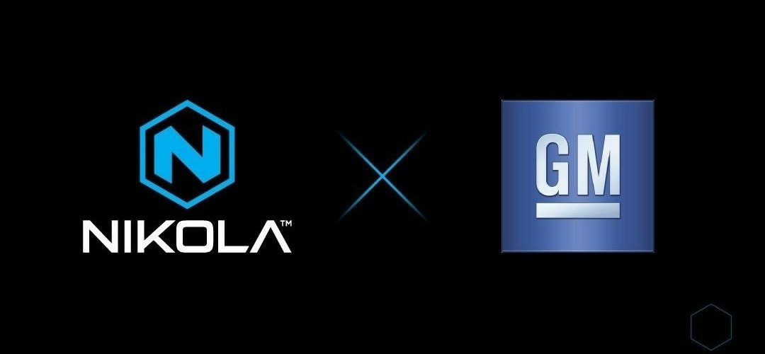 nikola-gm-partnership