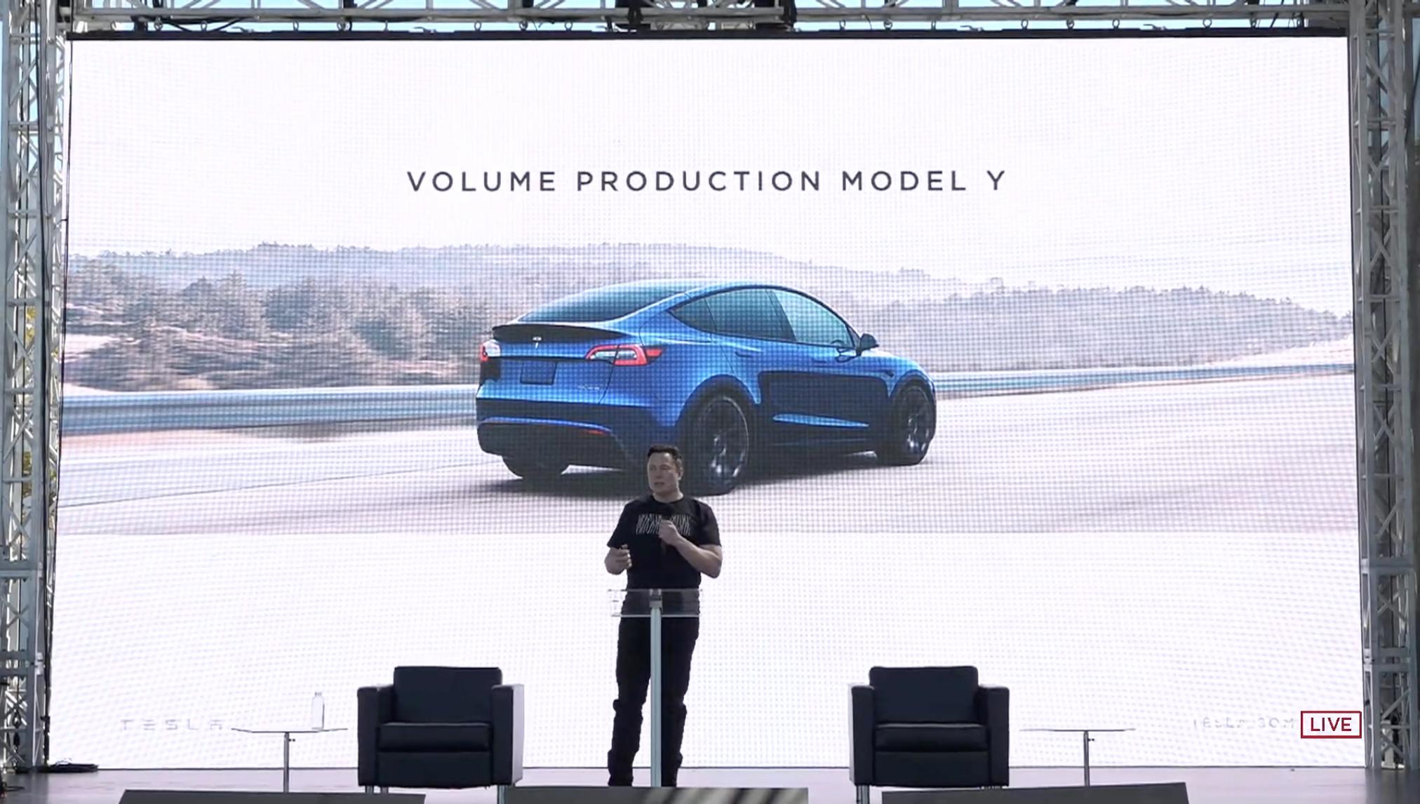 tesla-model-y-volume-production