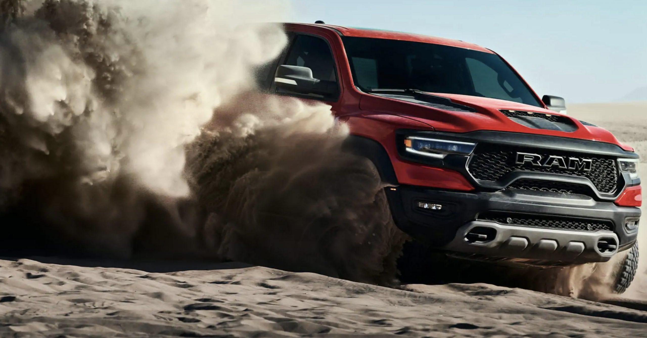 Fiat-Chrysler-electrick-Ram-pickup