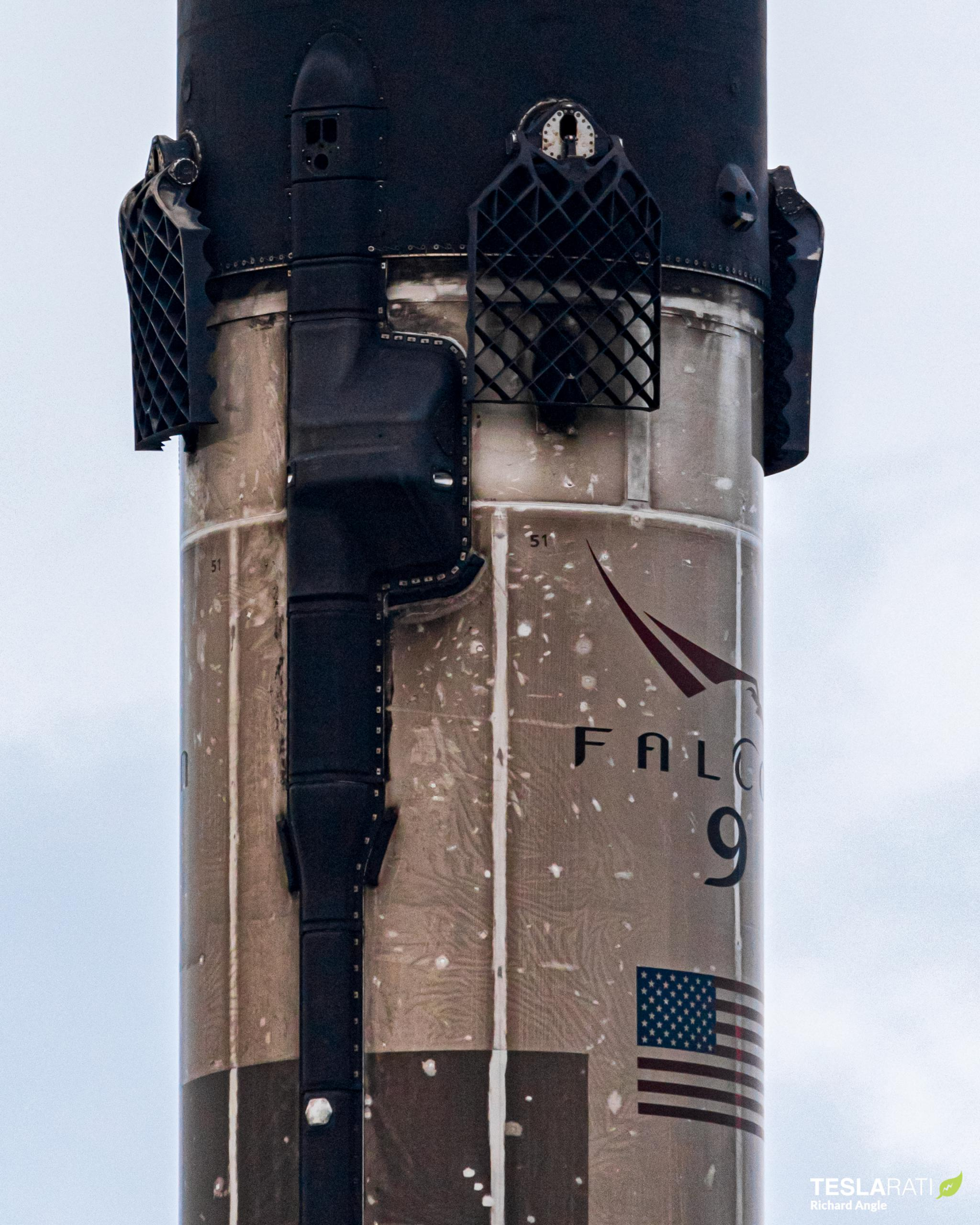 Starlink-13 Falcon 9 B1051 OCISLY return 102120 (Richard Angle) (3) (c)