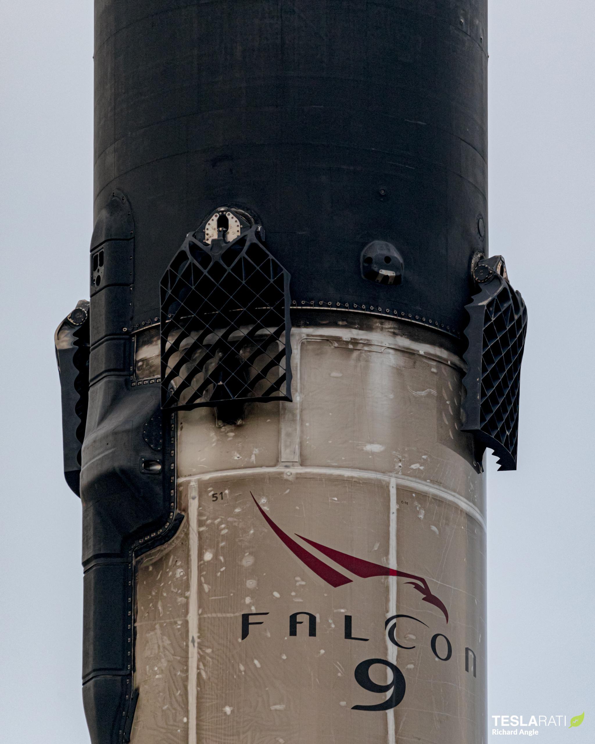 Starlink-13 Falcon 9 B1051 OCISLY return 102120 (Richard Angle) (5) (c)