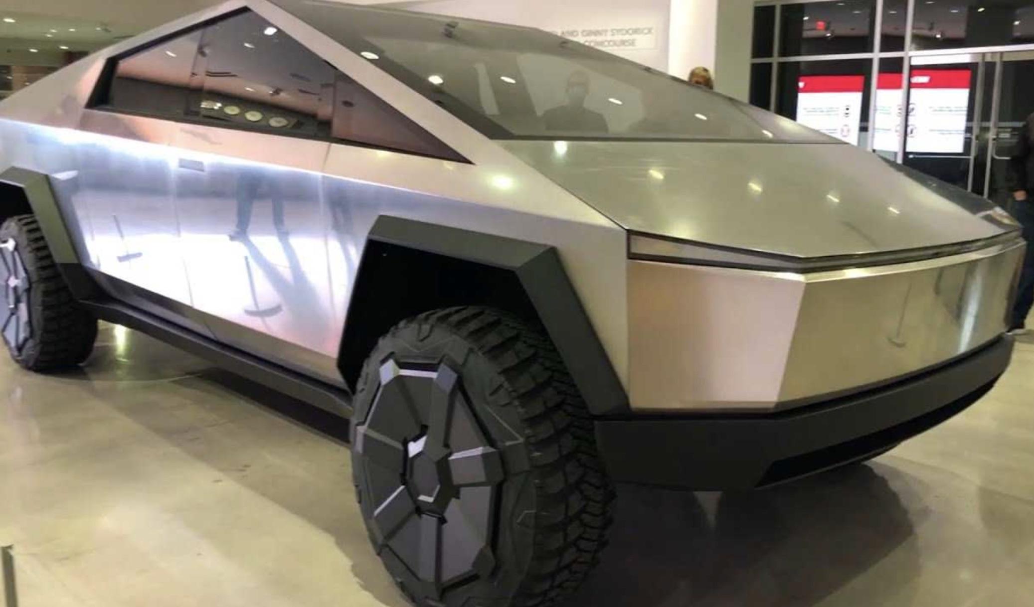 Tesla-Cybertruck-UT-US-Congress-candidate