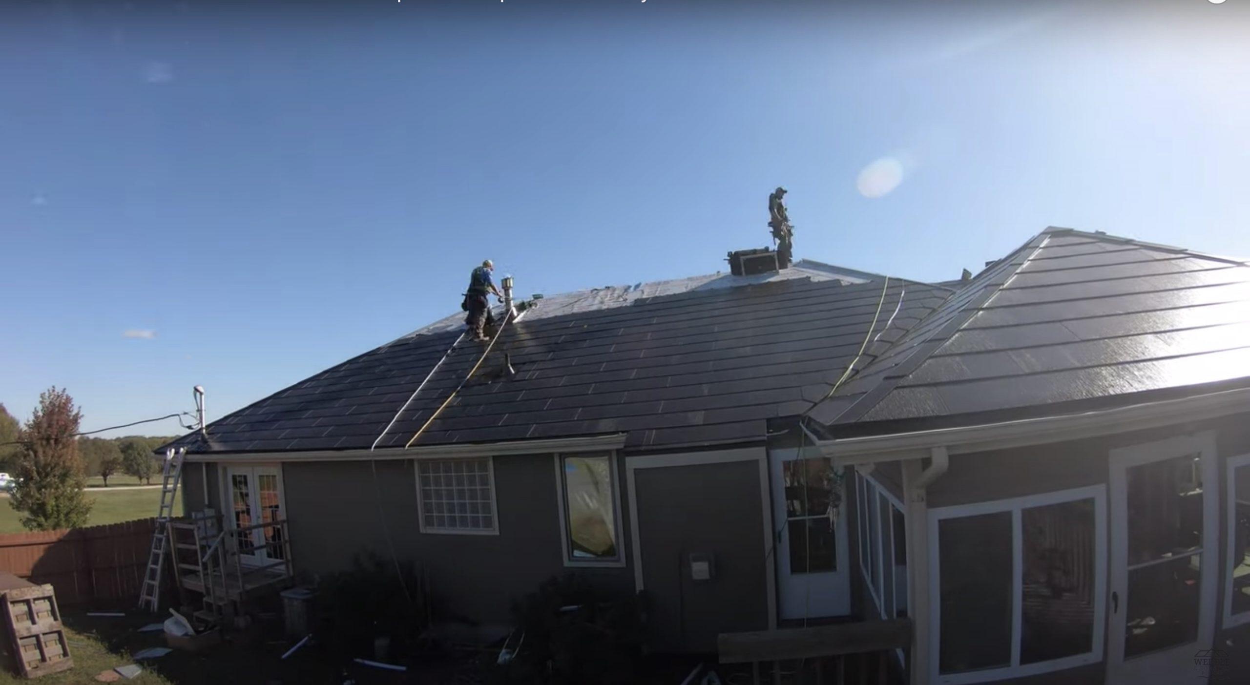 Tesla-Energy-Solar-Roof-Installation