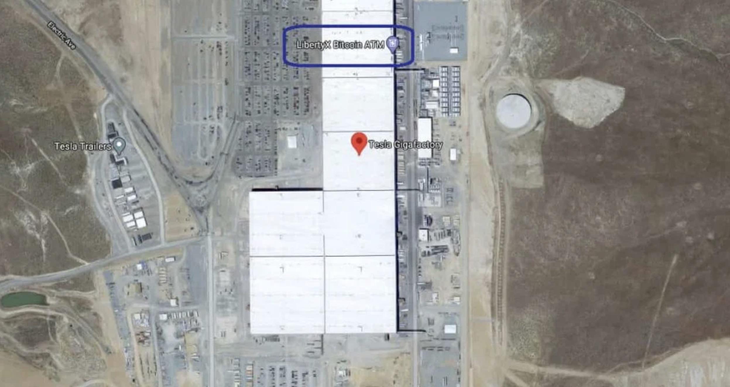 Tesla-Gigafactory-Nevada-Bitcoin-ATM