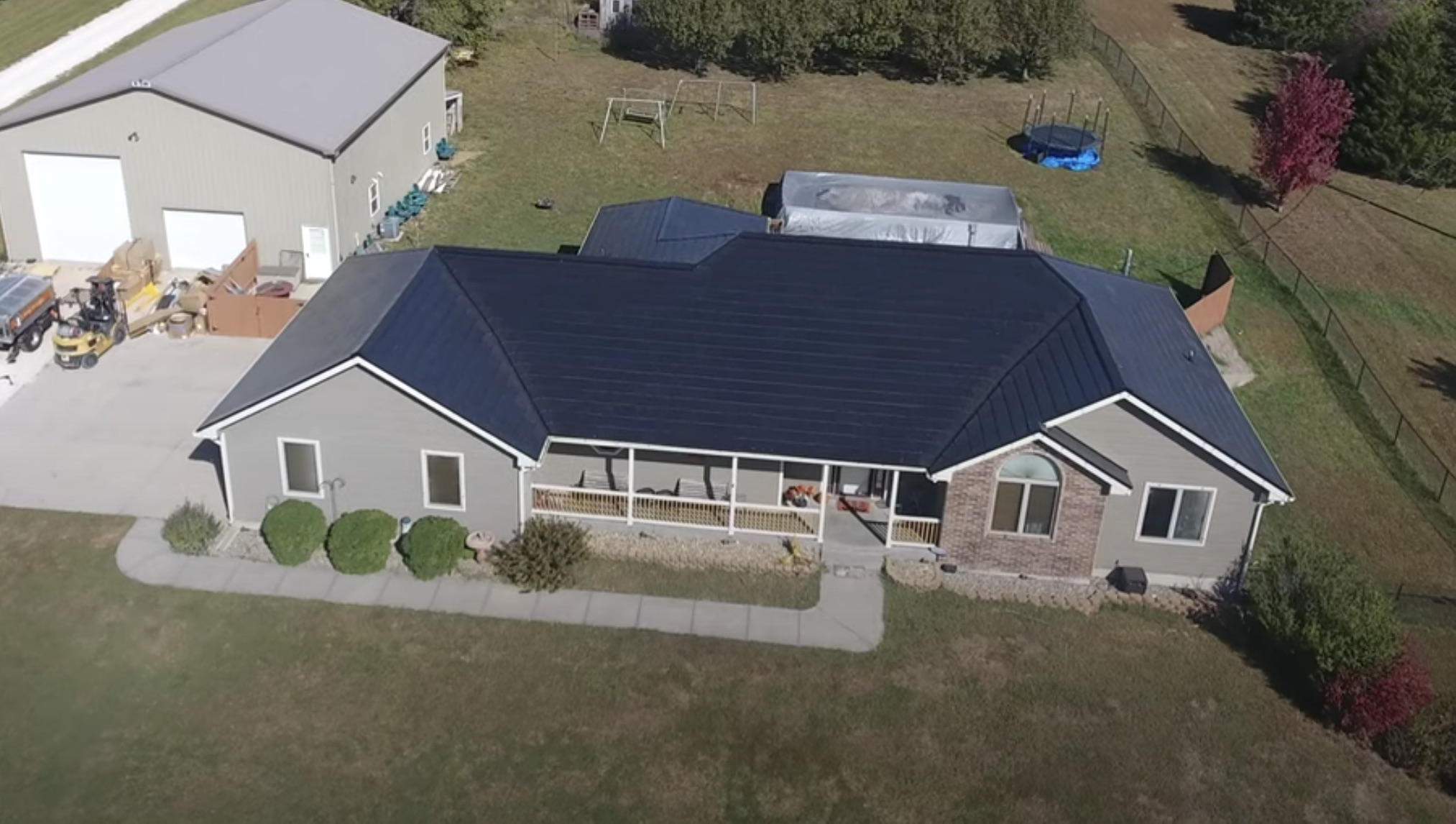 Tesla-Solar-Roof-Installation