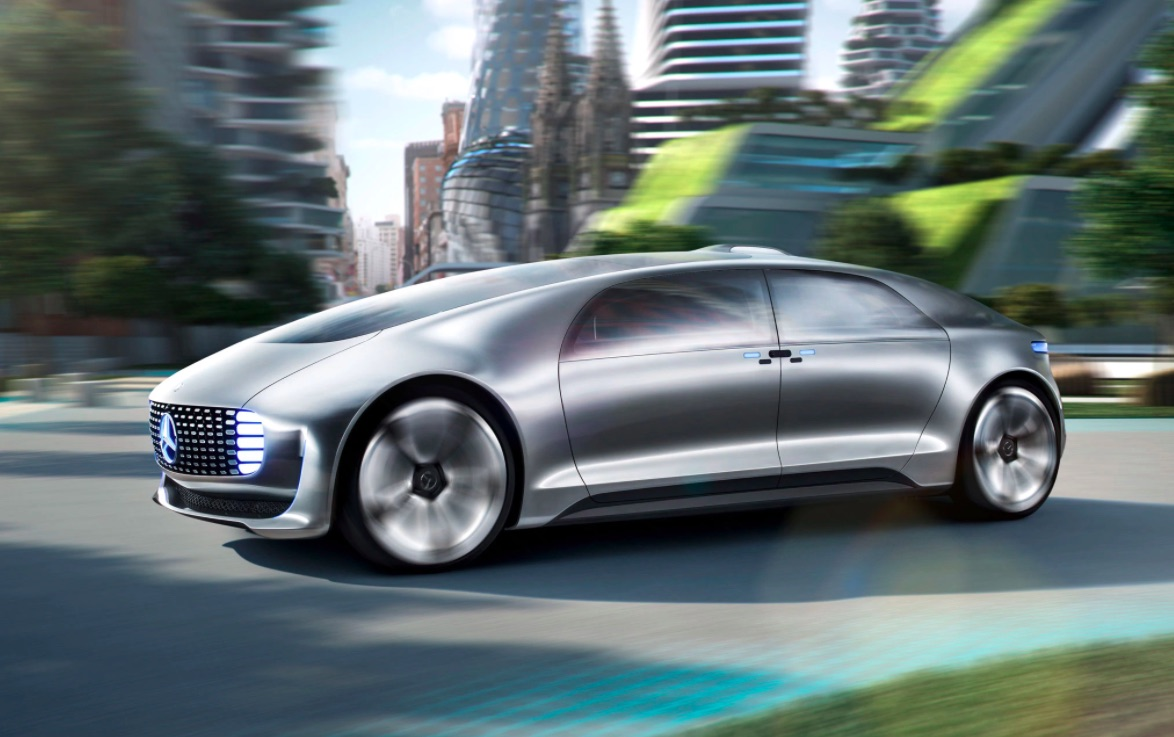 Mercedes-Benz throws in the towel on self-driving efforts: 'We can no longer win'