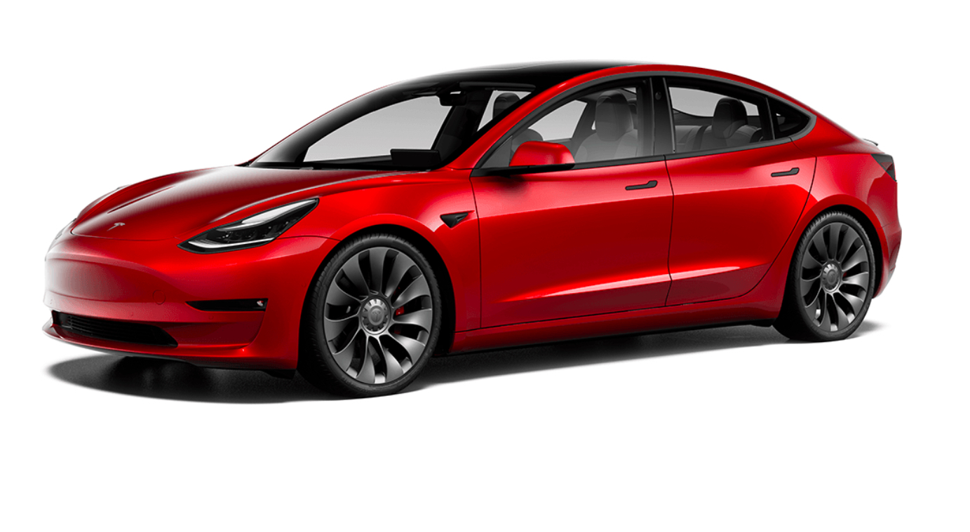 TESLA FALL 2020-Charting The Changes And Ranges