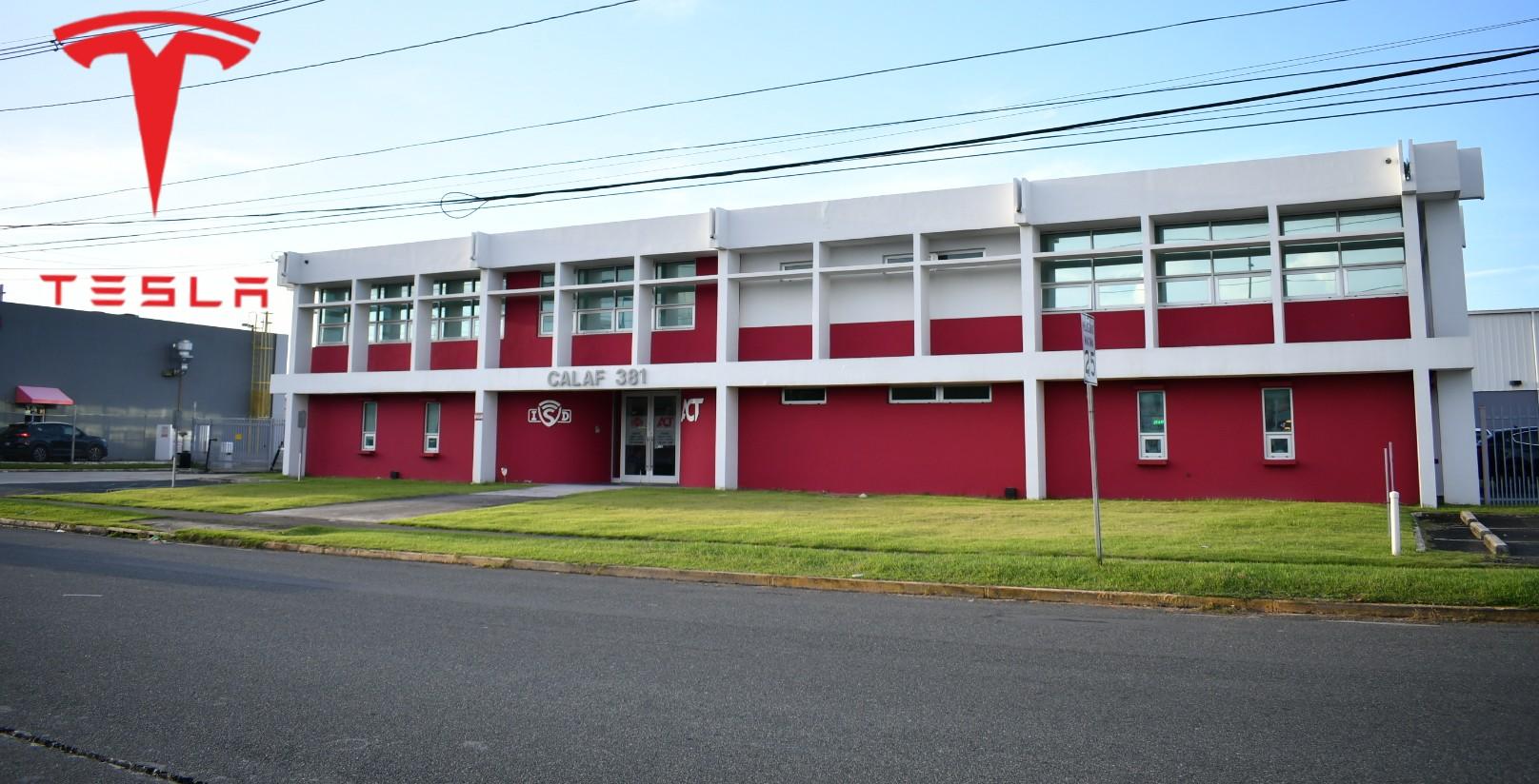 tesla-puerto-rico-service-center
