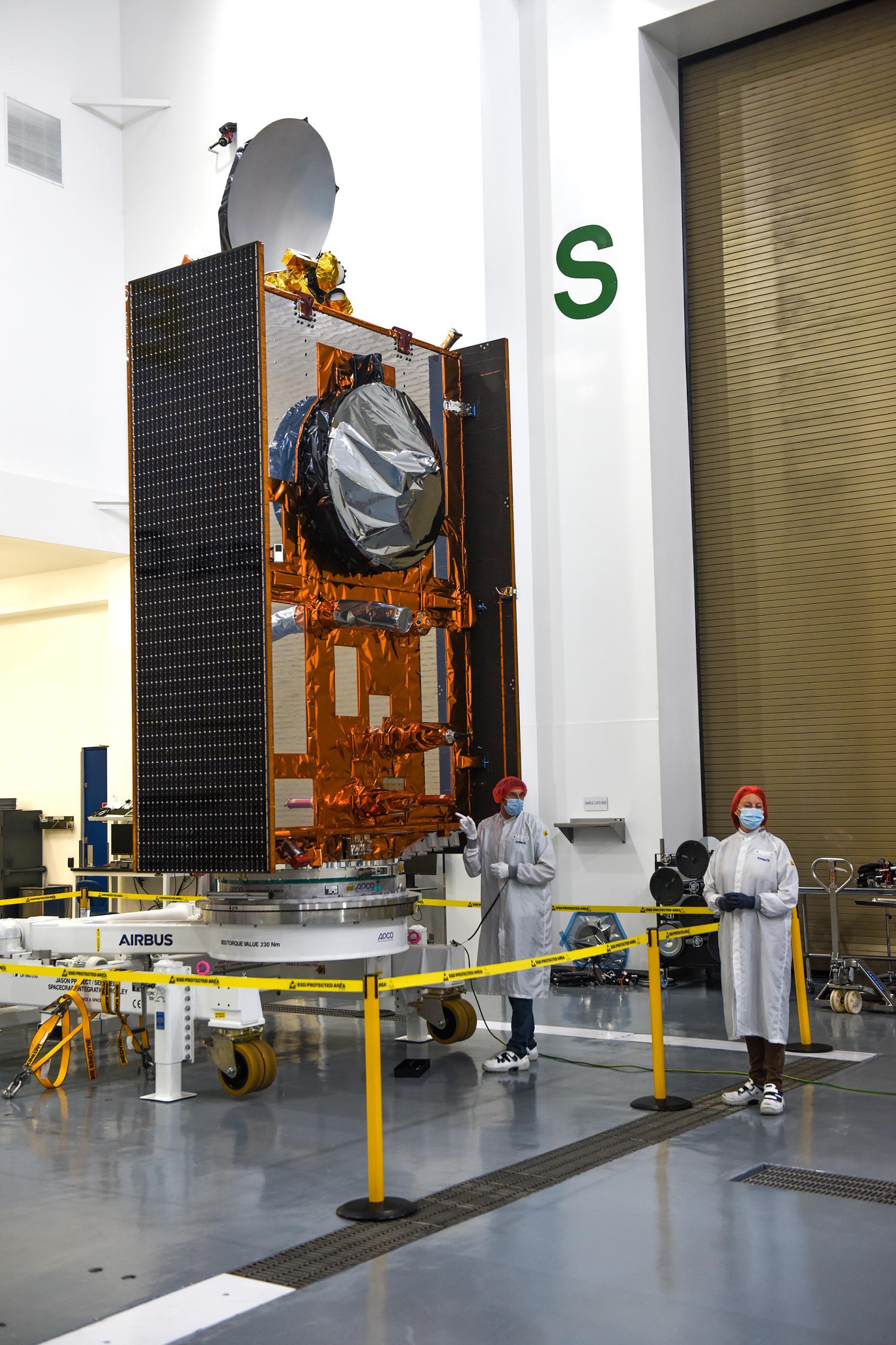 Sentinel 6A VAFB SCL-4E fueling 102220 (NASA) 1 (c)