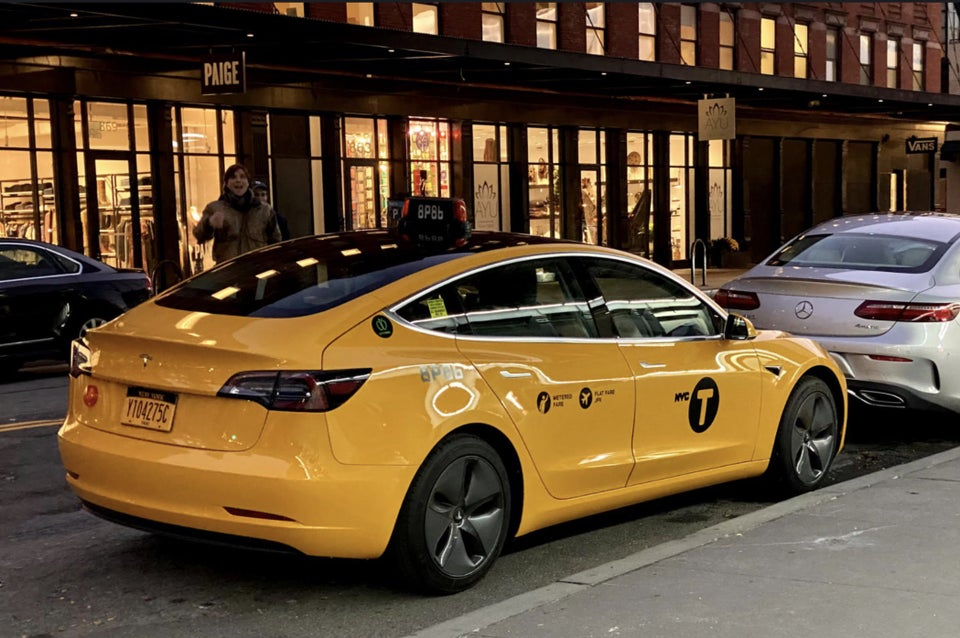 model-3-taxi
