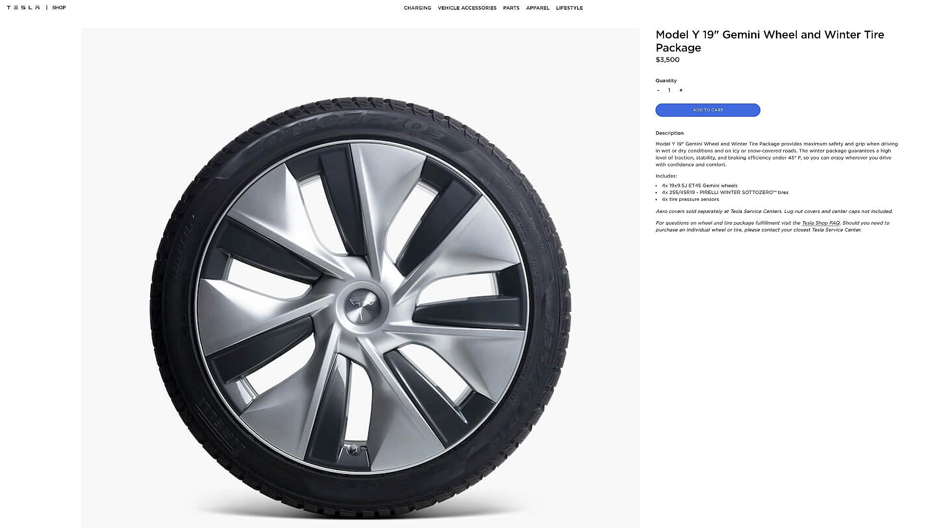 tesla-model-y-gemini-wheel-winter-tire-package