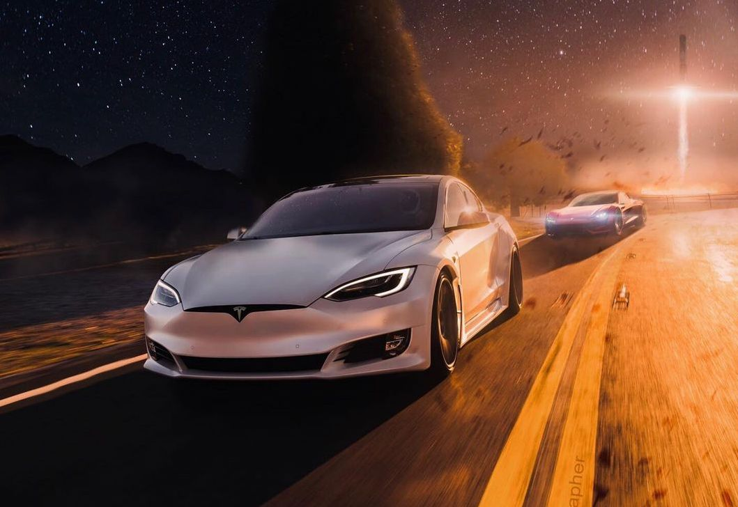Tesla and SpaceX are now worth over half a trillion dollars combined