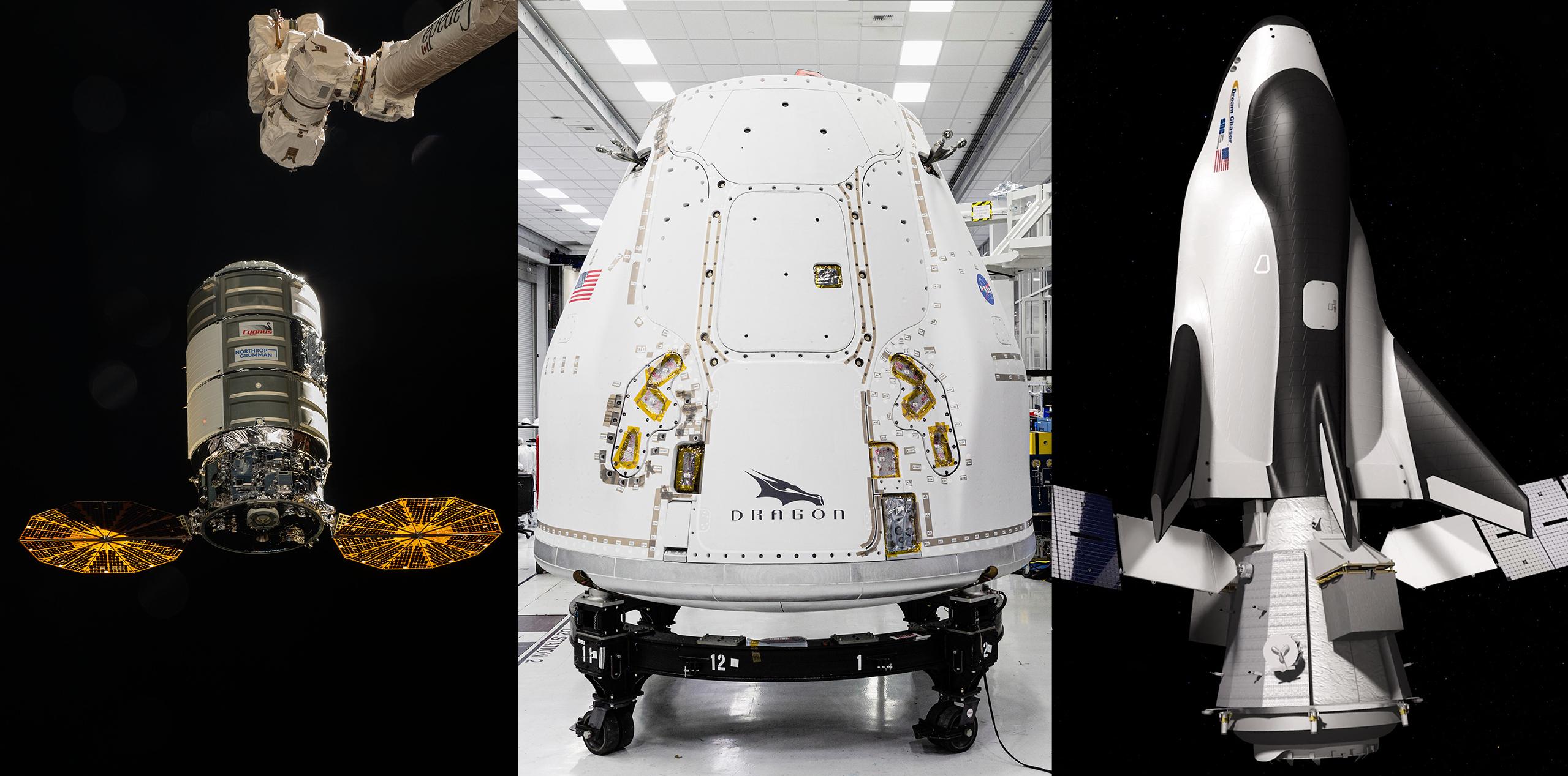 Cygnus CRS-14 NG-14 101220 (NASA) ISS arrival 1 (c)