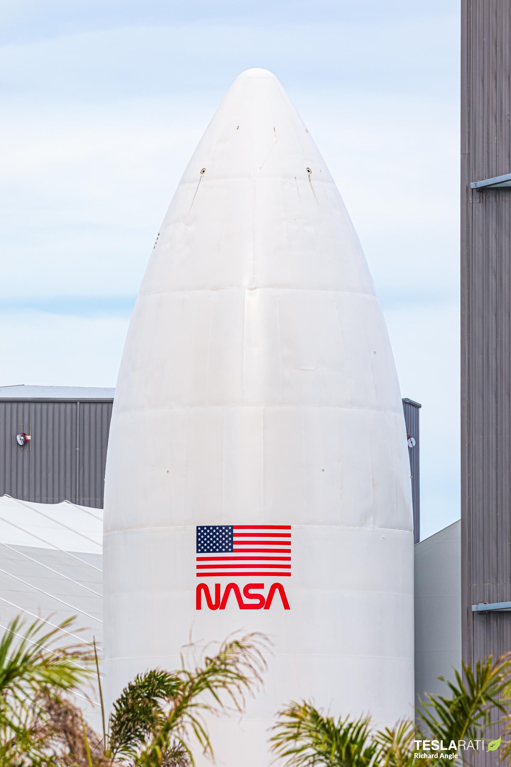 Starship Boca Chica 120620 (Richard Angle) HLS nose mockup (c)