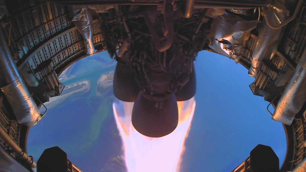 Starship SN8 launch recap 120920 SpaceX ascent 2 c SpaceX Boca Chica