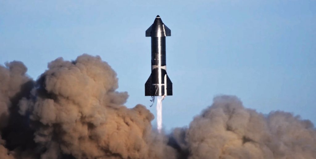 Starship SN8 launch recap 120920 SpaceX liftoff 2 SpaceX Boca Chica