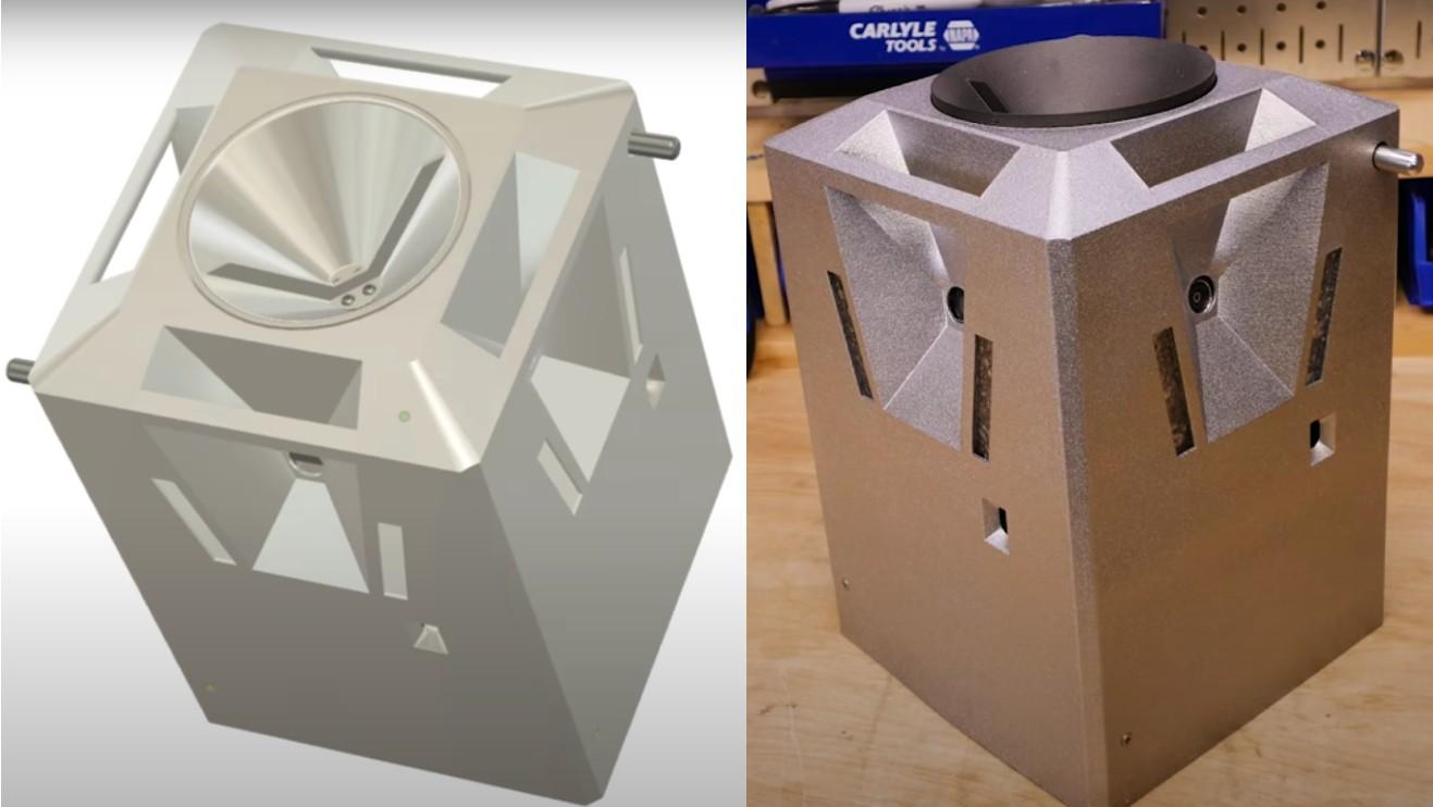 tesla-cybertruck-design-mark-rober-glitter-bomb-video