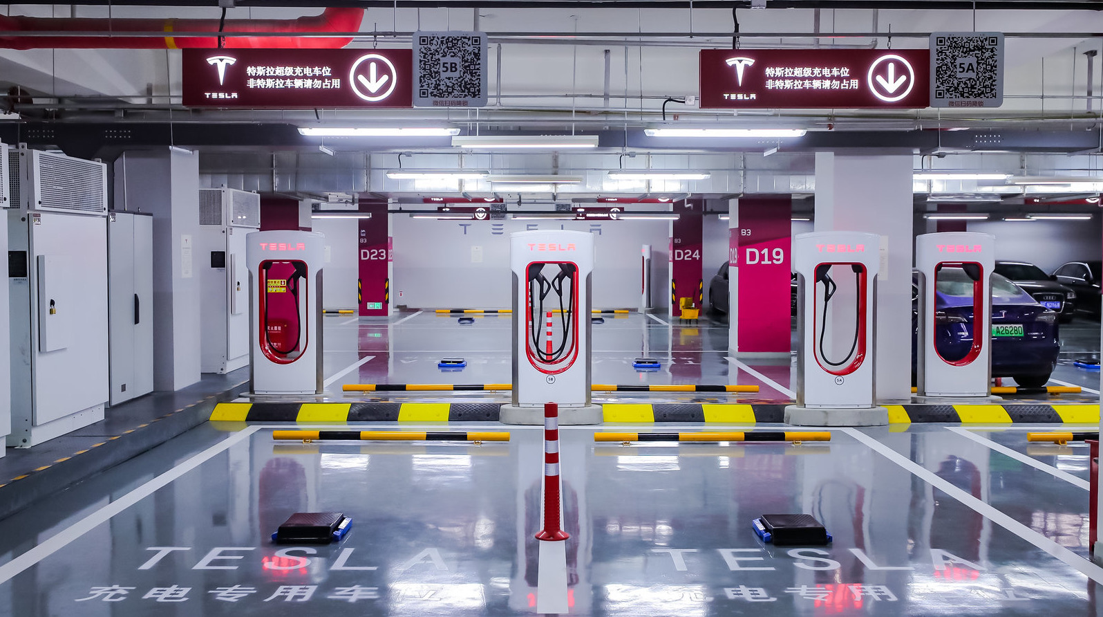 tesla-supercharger-china