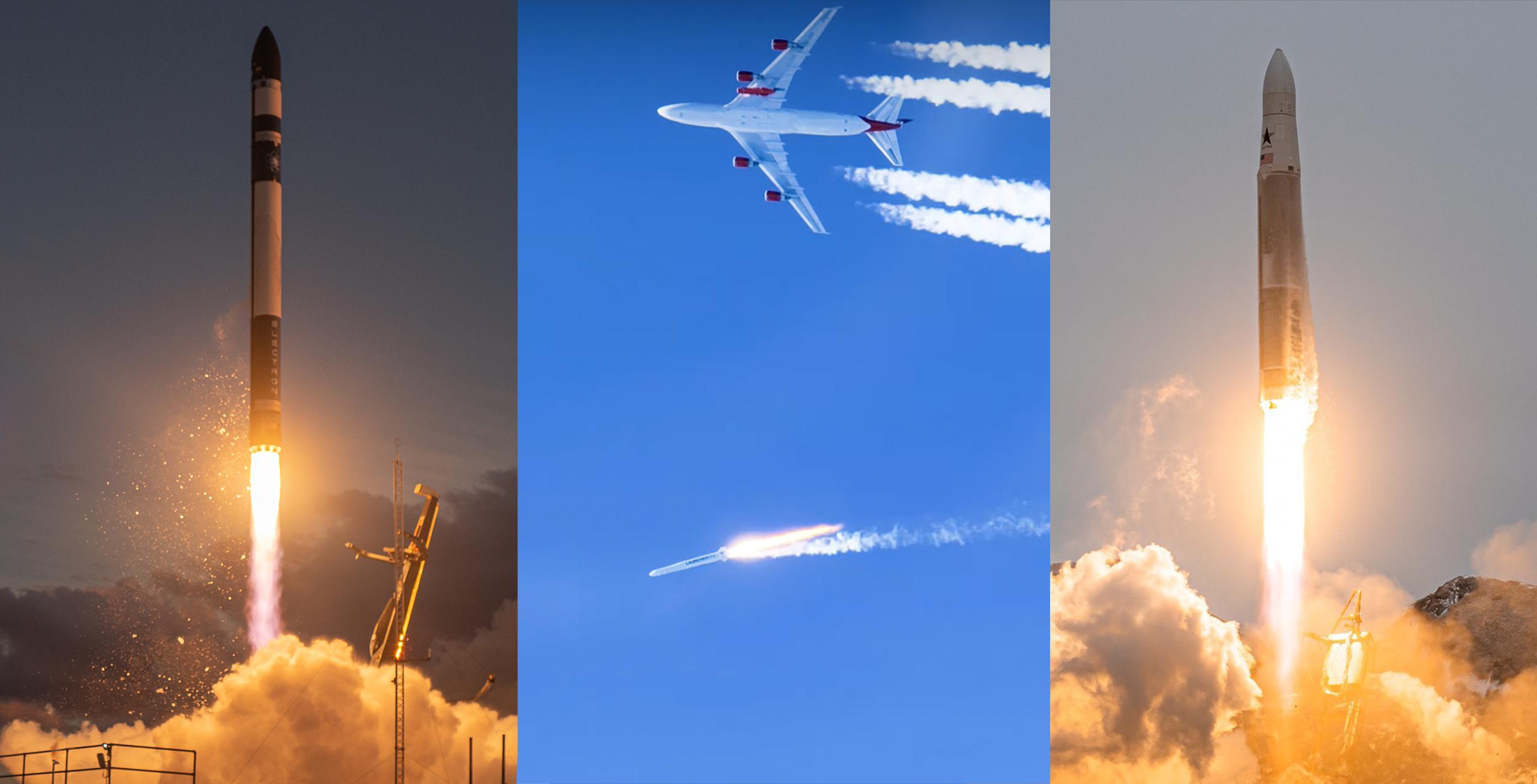 Rocket 3.2 LauncherOne Flight 2 Electron Flight 18 Dec-Jan 1 (c)