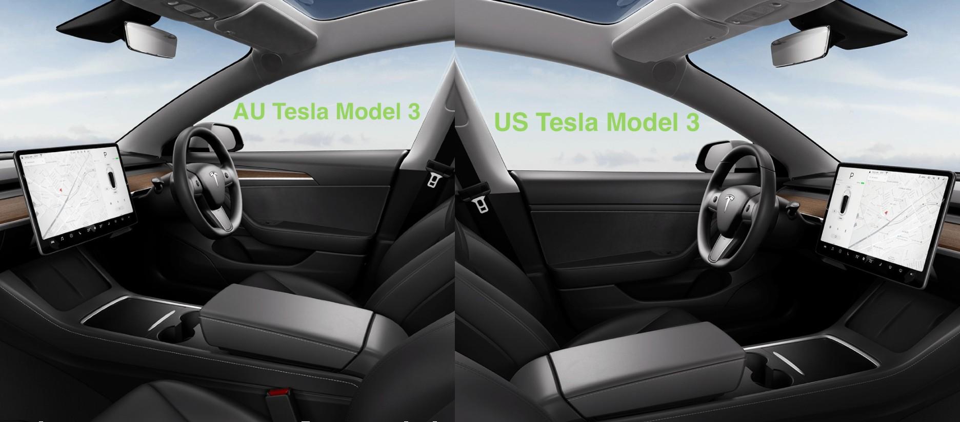 Tesla-China-Model-3-exports-US-vs-AU