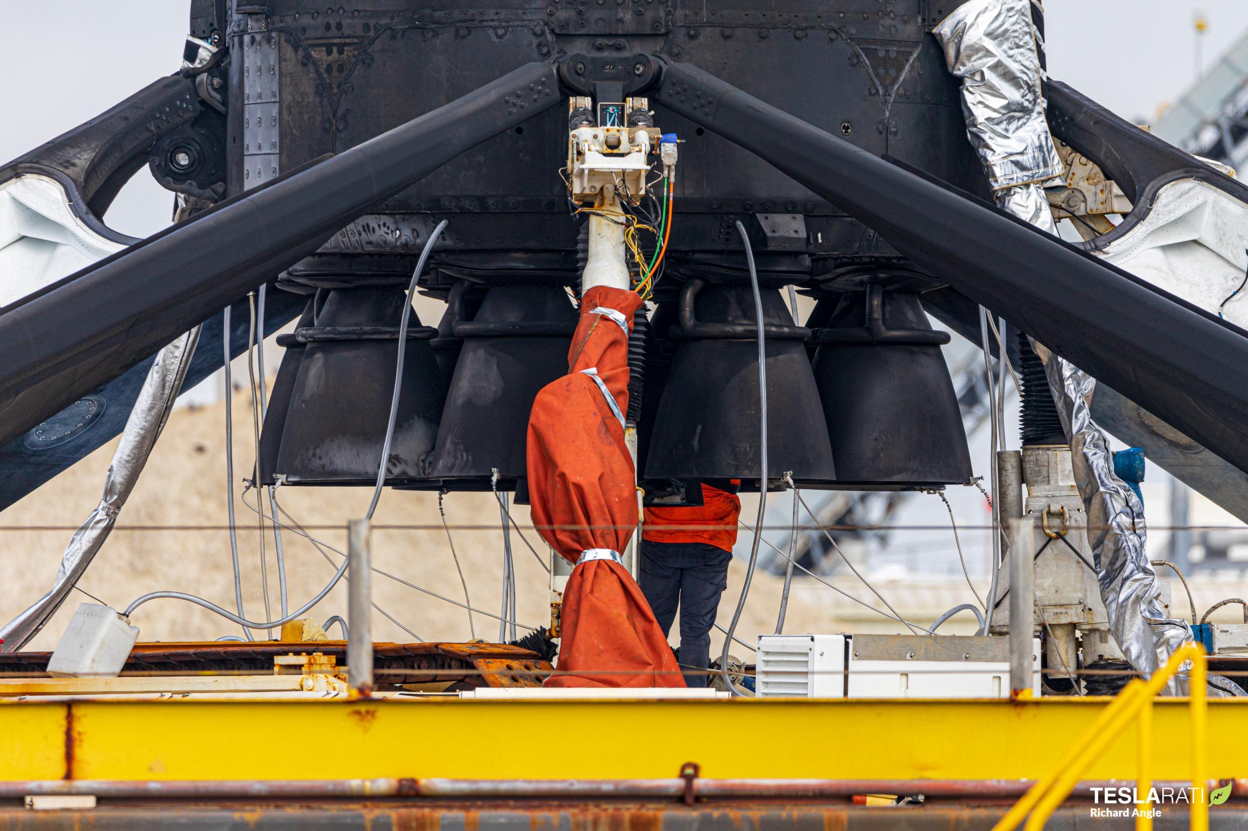 Transporter-1 Falcon 9 B1058 012621 (Richard Angle) octaweb 1 (c)
