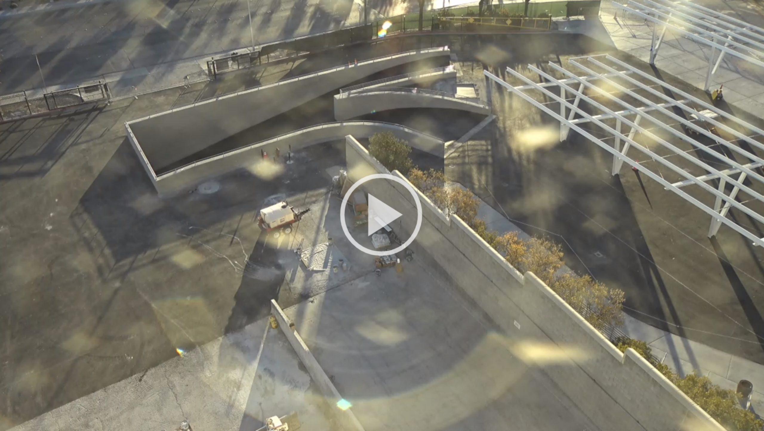 boring-company-tunnel-Las-Vegas-Loop-tesla-test-update-4