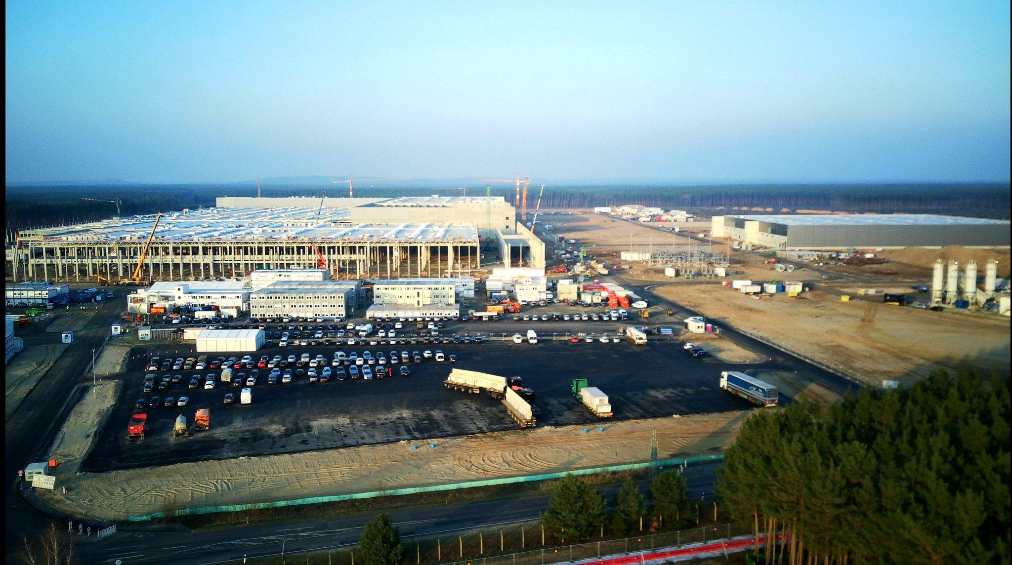tesla-demand-gigafactory-germany-Loup-Ventures