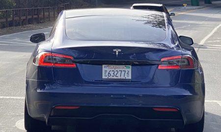 Tesla Model S Refresh (Photo: Ryan Levenson of The Kilowatts)