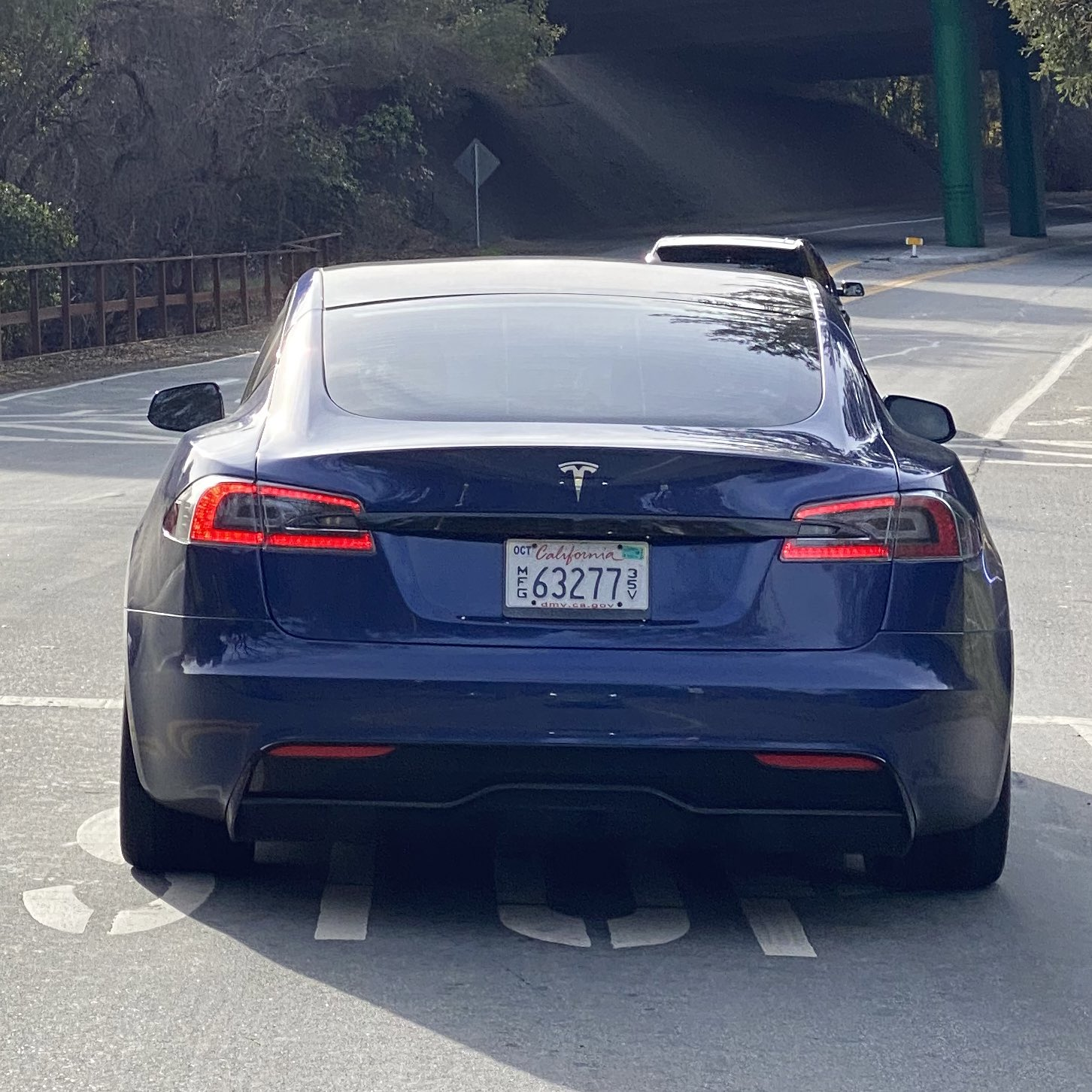 Tesla Model S Refresh (Photo: Ryan Levenson of The Kilowatts)