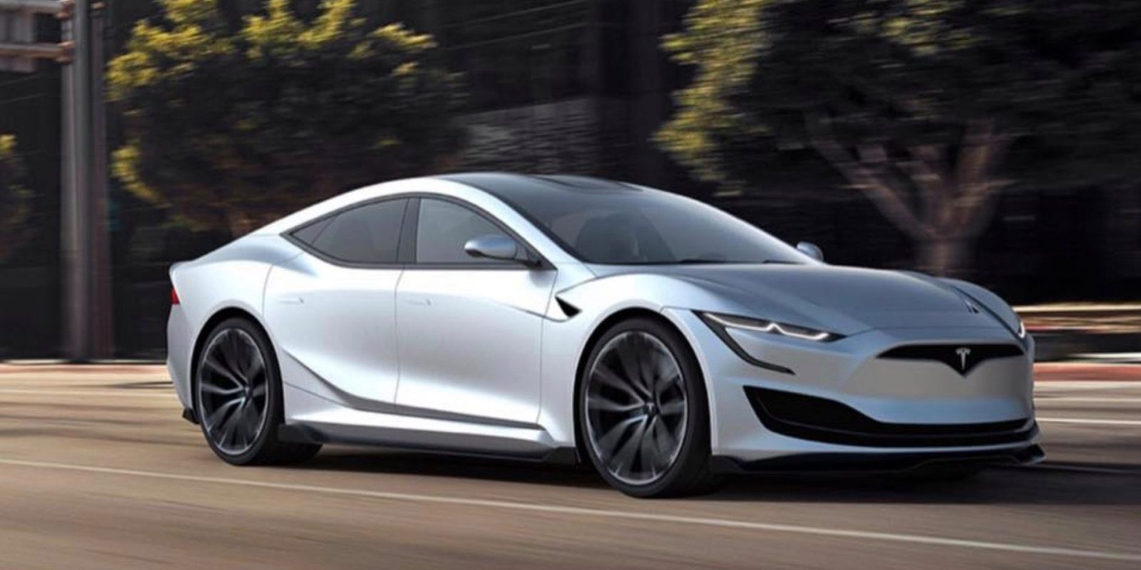 What if Tesla doesn't refresh the Model S or X?