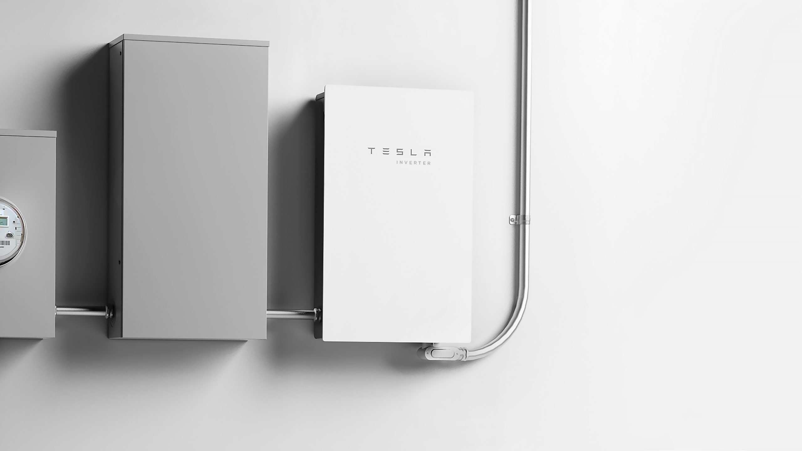 Tesla is now offering its own Solar Inverter