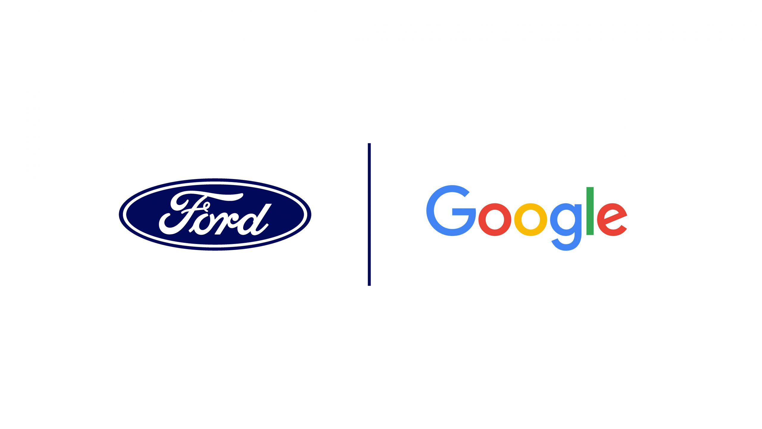 Ford-Google partnership