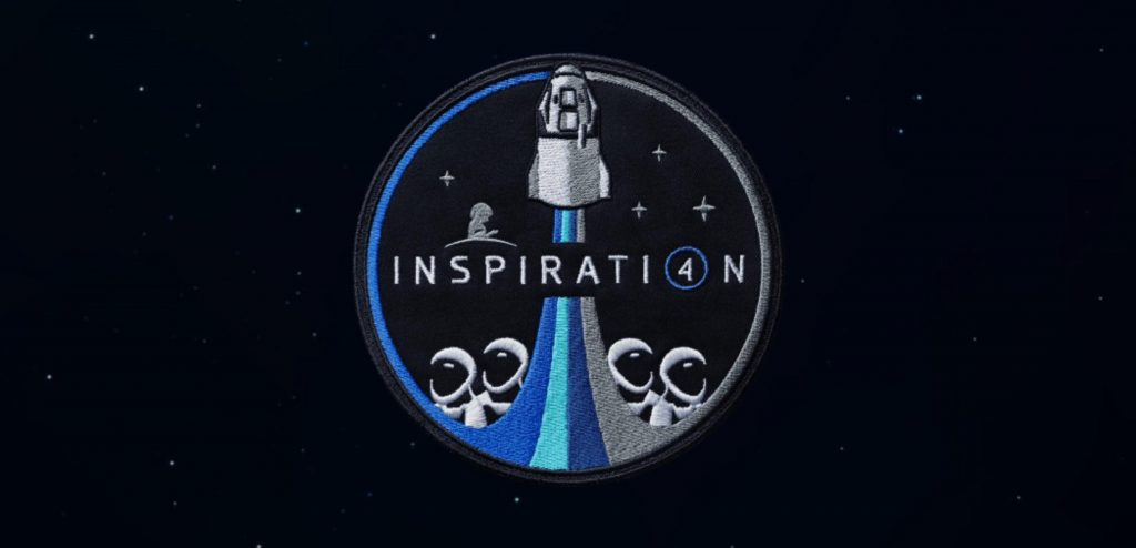SpaceX, Shift4's private Inspiration4 mission lists its second crew member - Teslarati